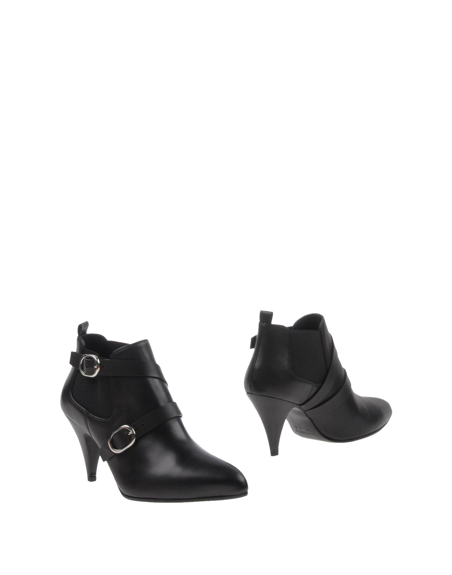 Kallistè Stiefelette Damen  11359991JJ Gute Qualität beliebte Schuhe
