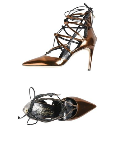 ALEJANDRO INGELMO Zapato de salón