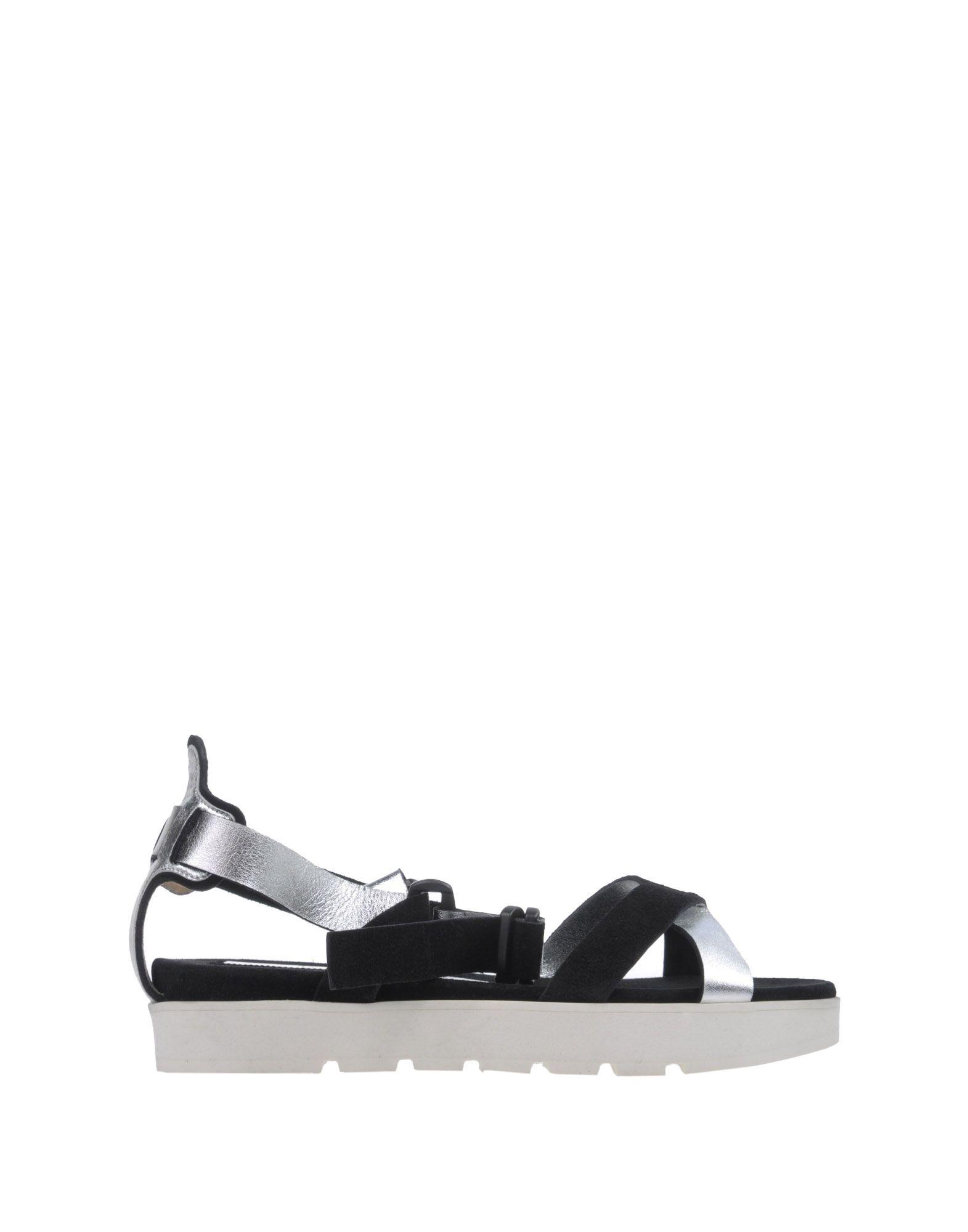 Gut um billige Schuhe Damen zu tragenN° 21 Sandalen Damen Schuhe  11359999WF 200bf6