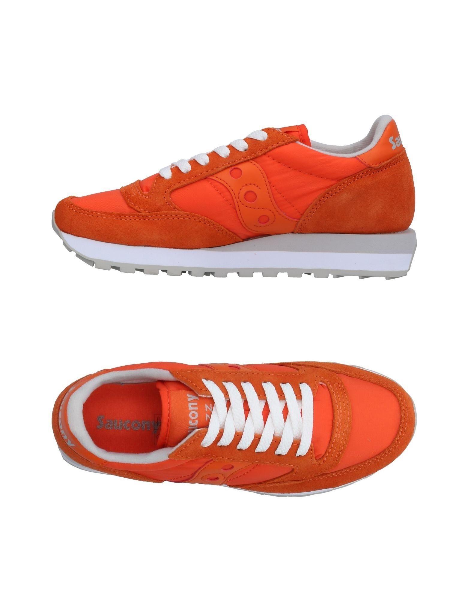 Haltbare Mode billige Schuhe Saucony Sneakers Damen  11360012CN Heiße Schuhe