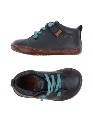 e9f316e1b368bf Camper Laced Shoes Boy 0-24 months online on YOOX Poland