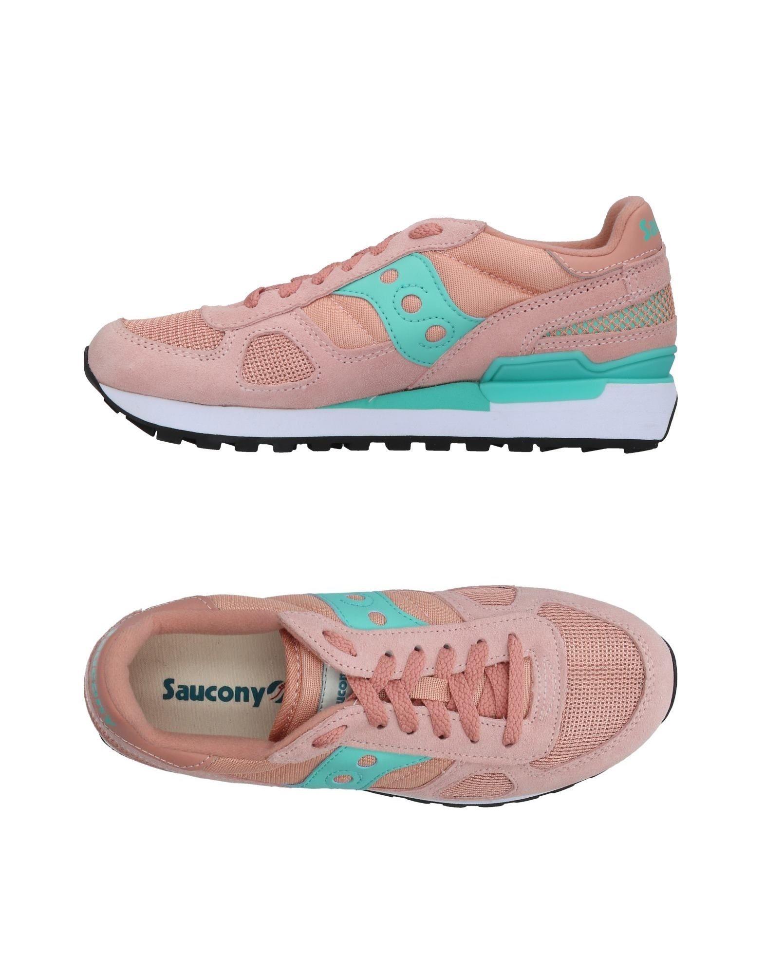 Haltbare Mode billige Schuhe Saucony Sneakers Damen  11360032UO Heiße Schuhe