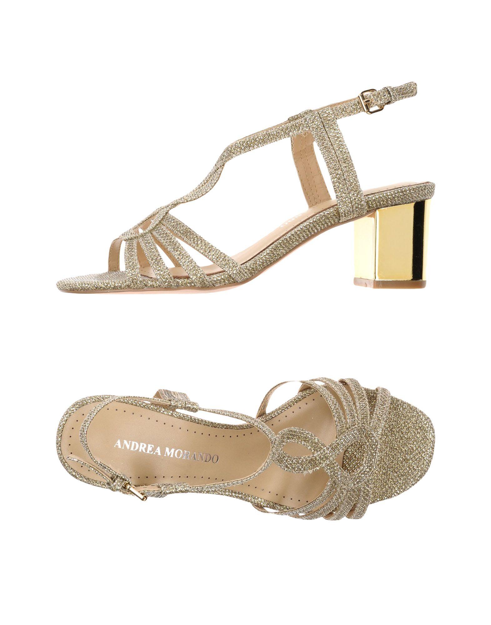 Andrea Morando Sandalen Damen    11360037MV Neue Schuhe 6e57ff