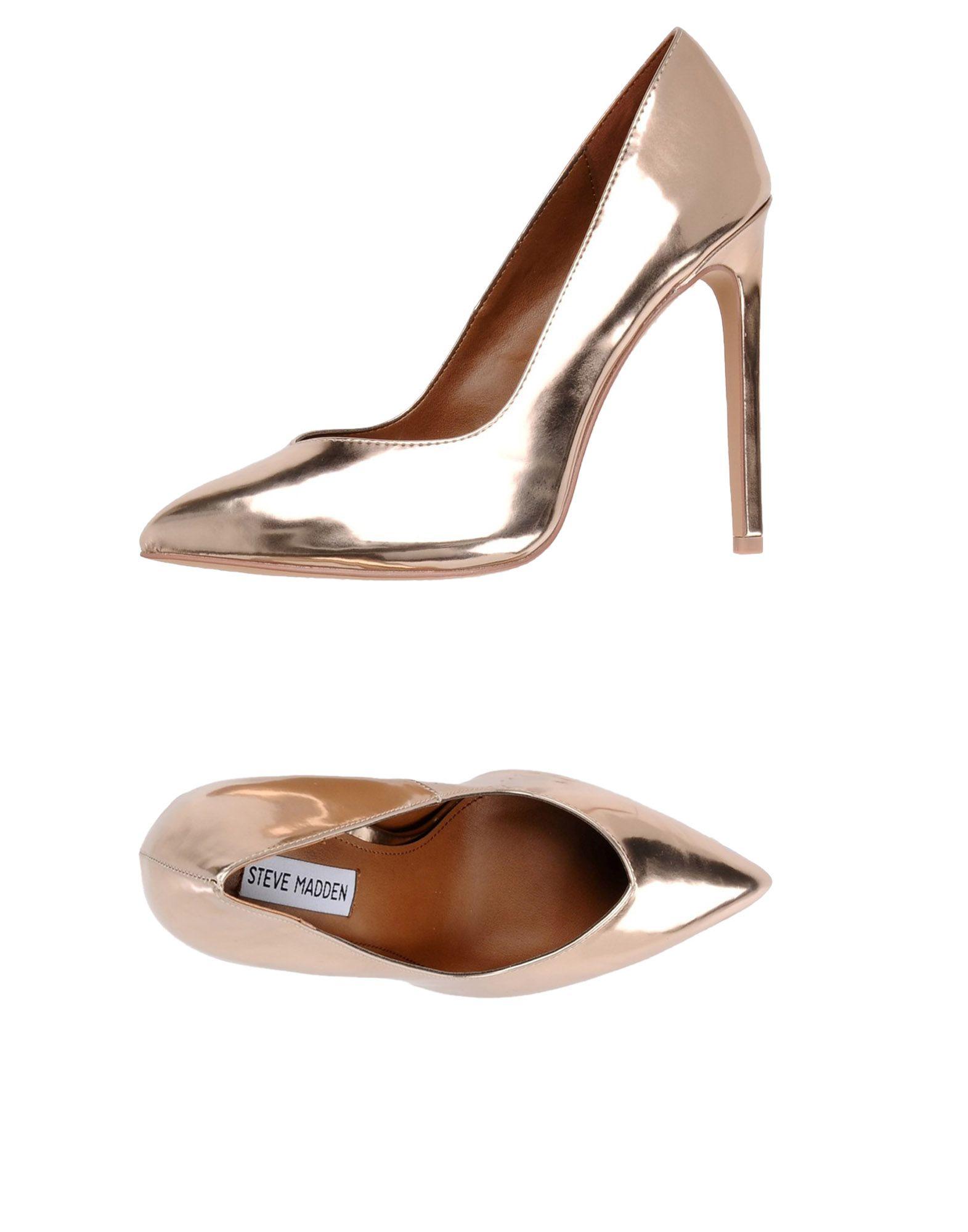 Steve 11360039WO Madden Pumps Damen  11360039WO Steve Gute Qualität beliebte Schuhe a90e26