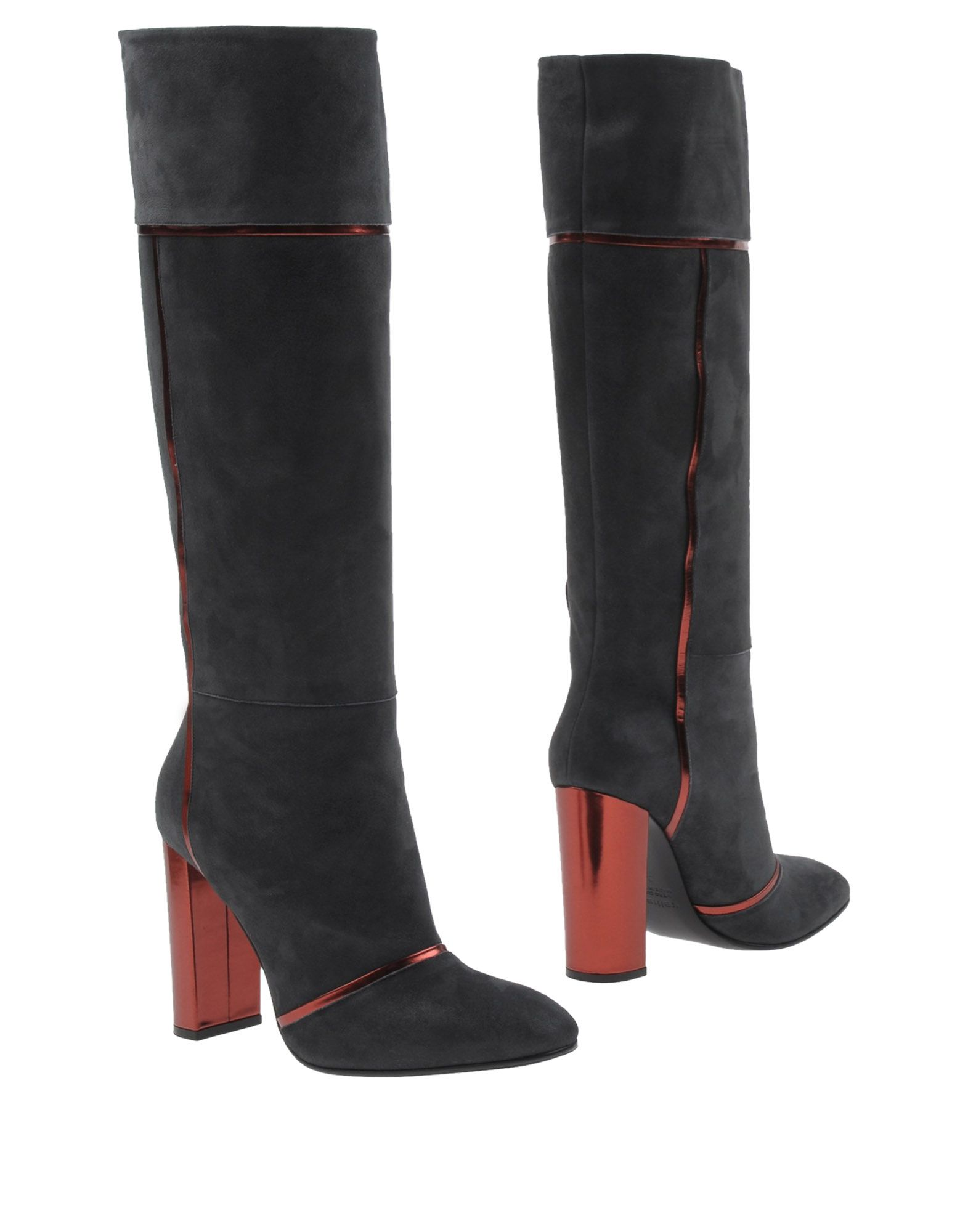 Stilvolle billige Schuhe Kallistè Stiefel Damen  11360049SS