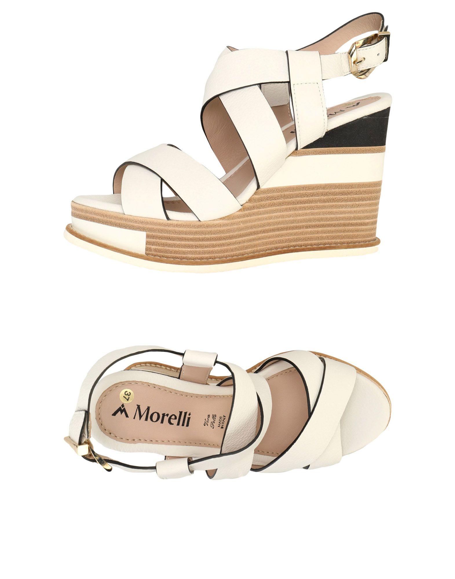 Sandali Andrea Morelli Donna - 11360061LJ