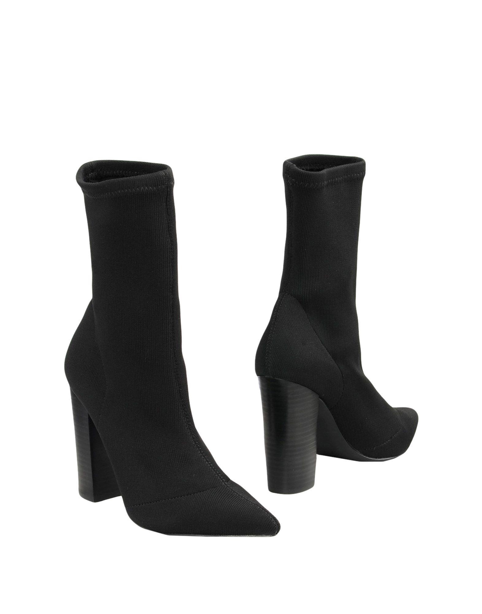 Gut um billige Schuhe zu tragenSteve Madden Stiefelette Damen  11360064XK