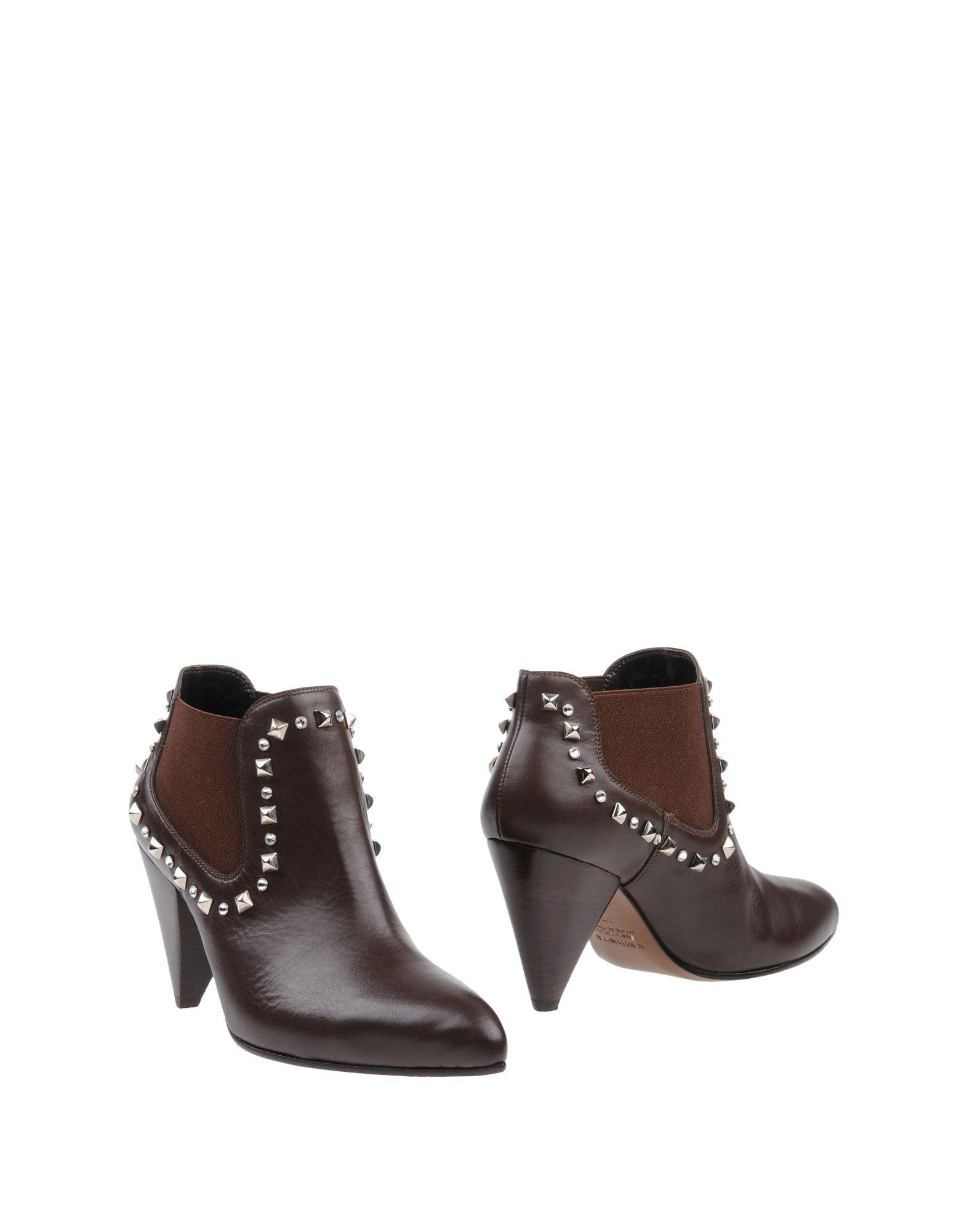 Kallistè Stiefelette Damen  11360075XW Gute Qualität beliebte Schuhe