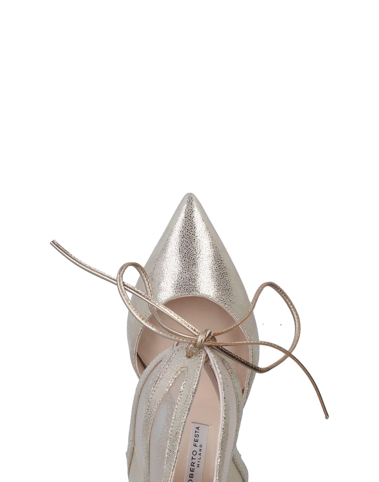 Stilvolle billige Schuhe Roberto Festa Pumps Pumps Pumps Damen  11360096TS c86309