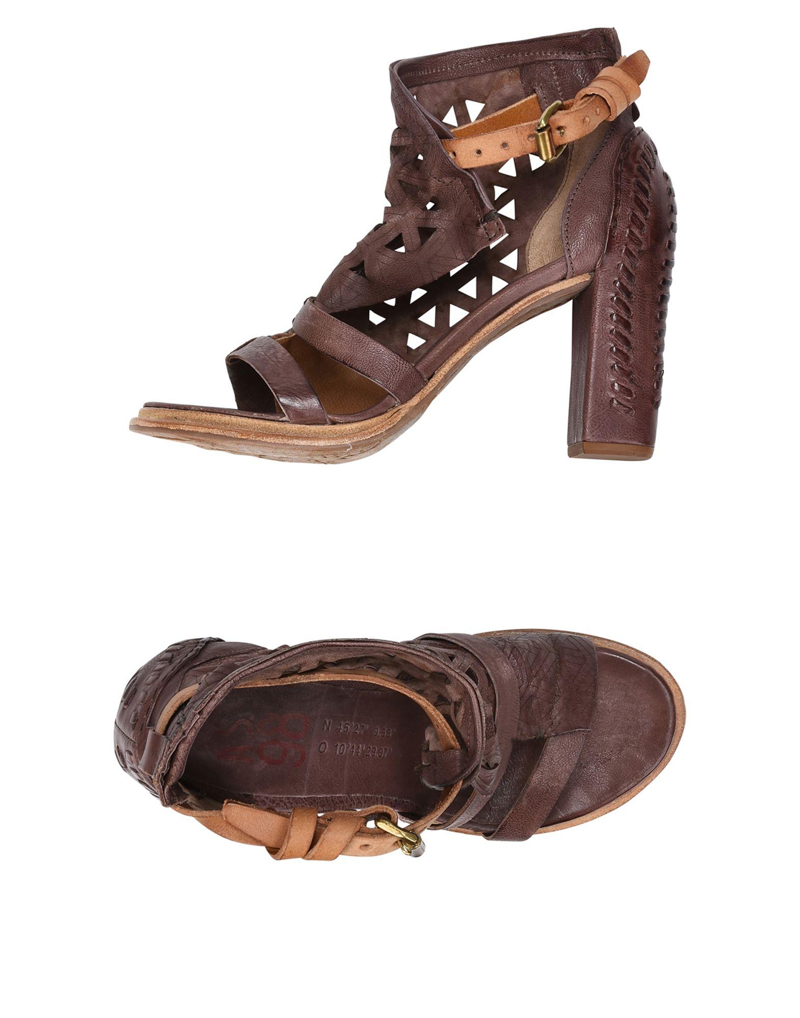 Stilvolle billige Schuhe A.S. 98 Sandalen Damen  11360100LN