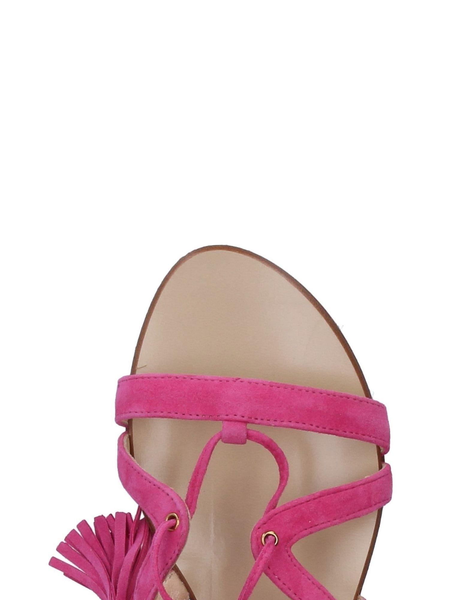 Gut um billige Schuhe zu tragenAtos Lombardini Sandalen Damen  11360101IF