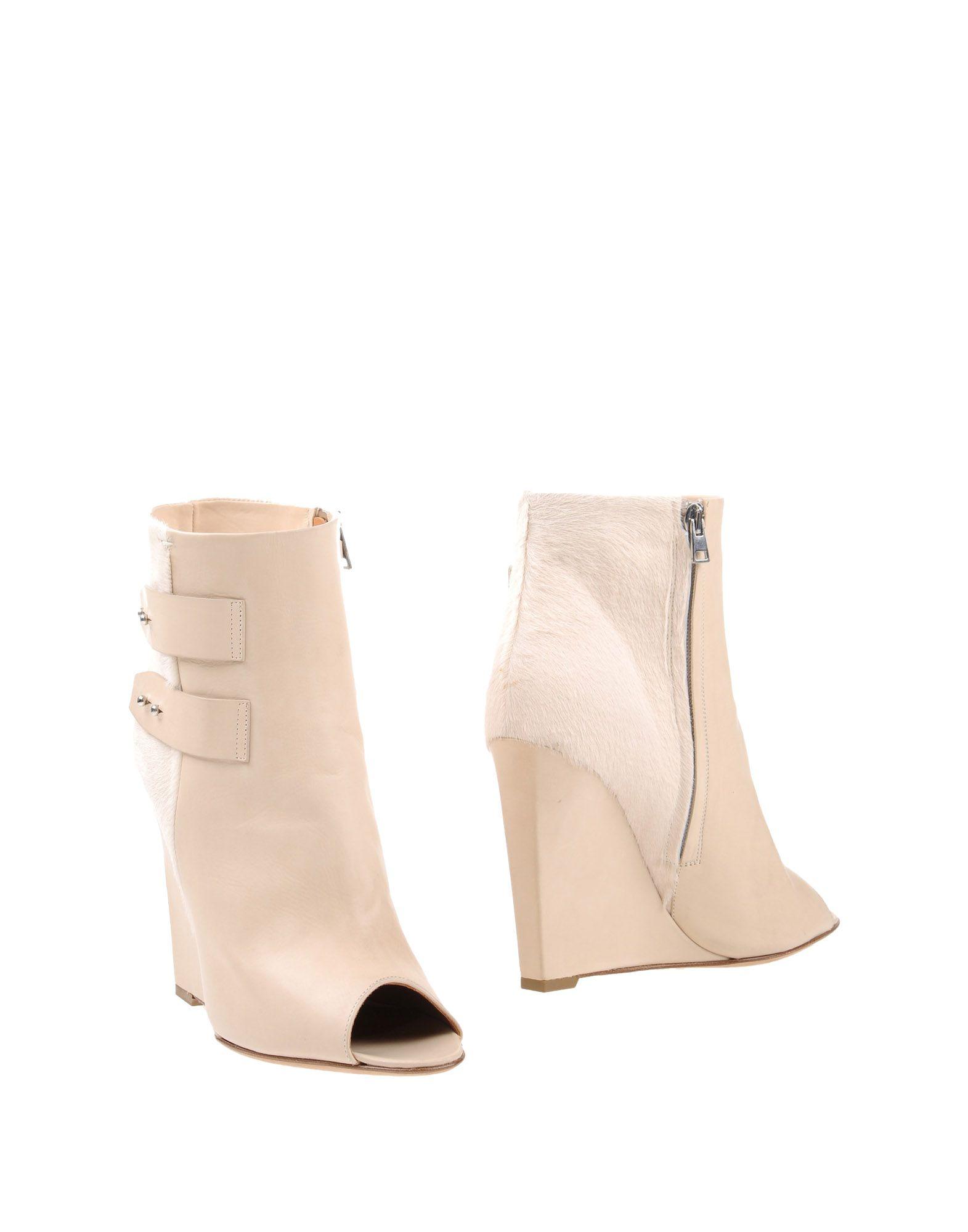 Kallistè Stiefelette Damen  11360118MC Gute Qualität beliebte Schuhe