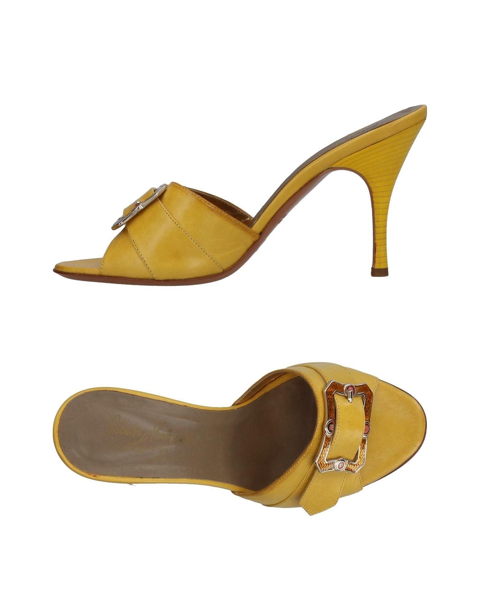 Sandales Roberto Botticelli Luxury Femme - Sandales Roberto Botticelli Luxury sur