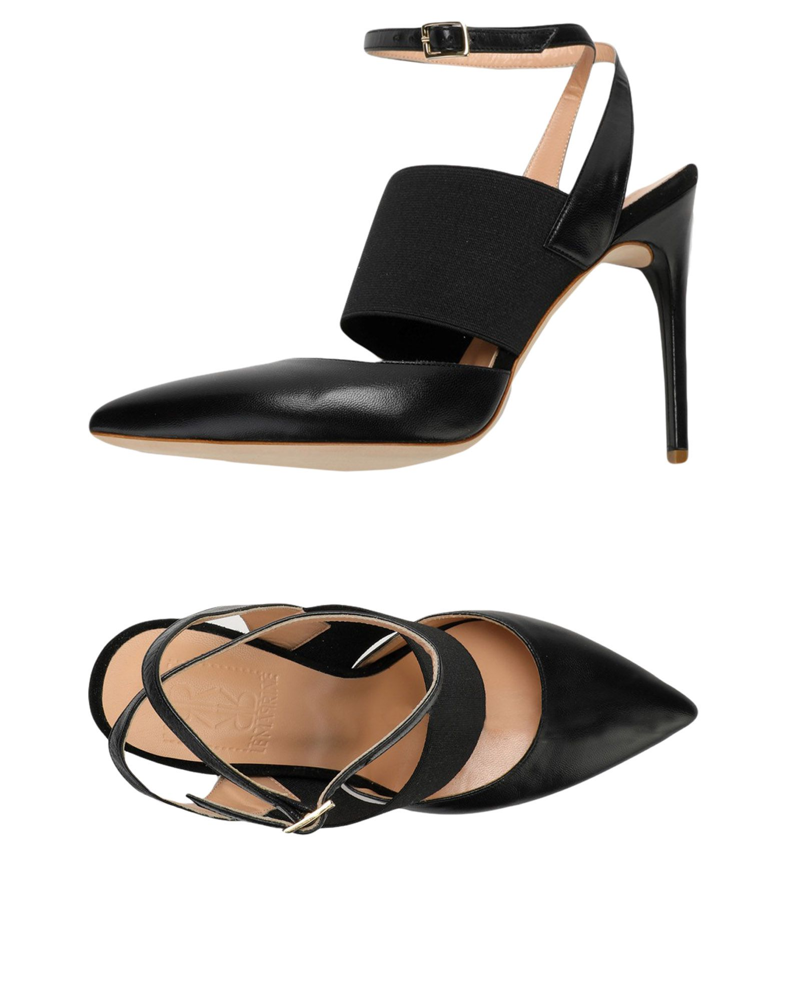 Le Marrine Pumps Damen  11360157WX Gute Qualität beliebte Schuhe