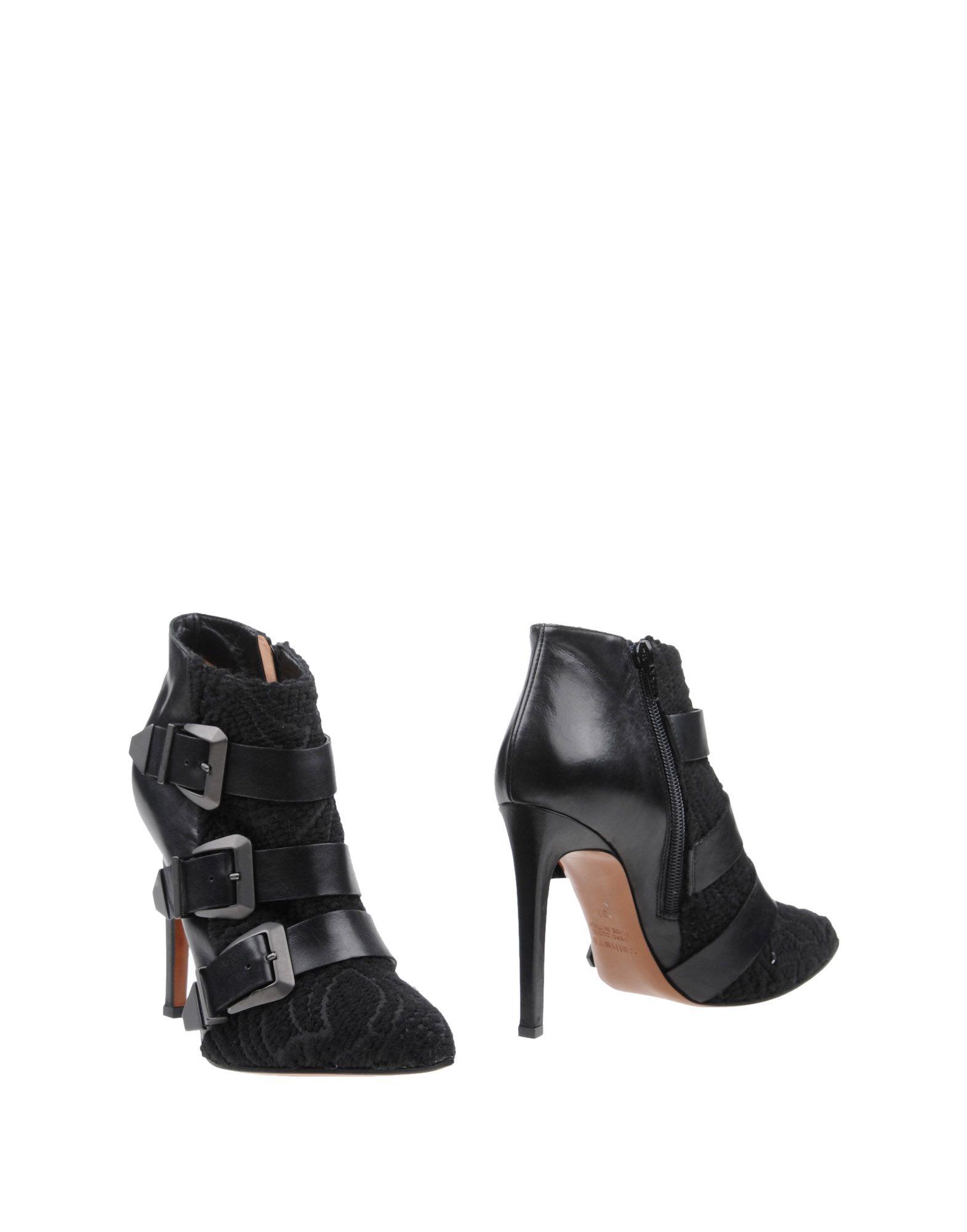 Gut um billige Schuhe zu tragenKallistè Stiefelette Damen  11360206QD