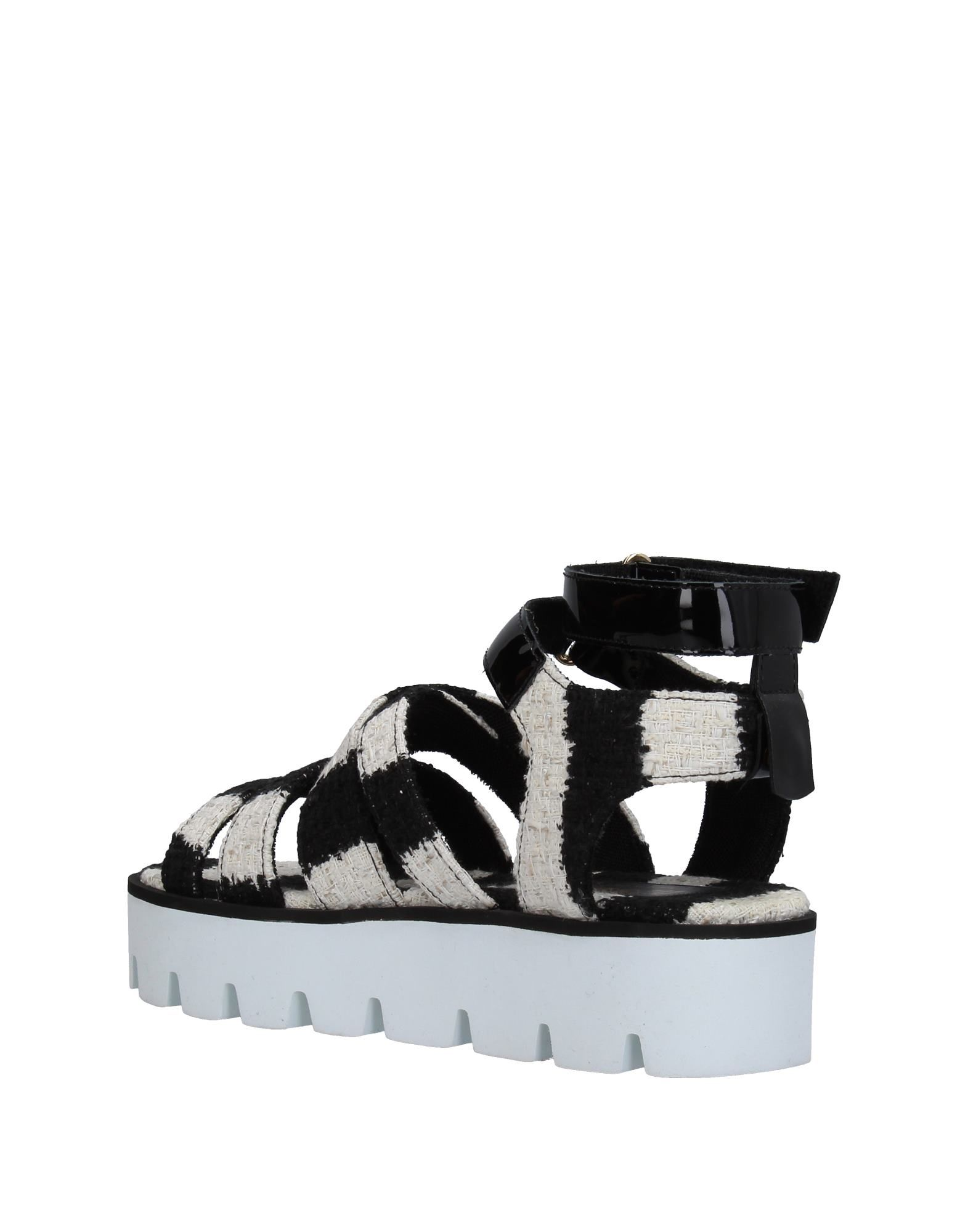 Stilvolle billige Schuhe Msgm Sandalen Damen  11360263DL
