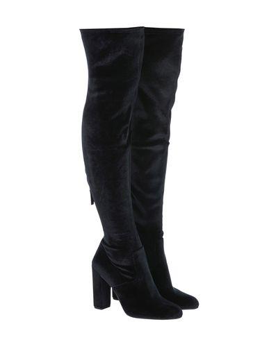 Zapatos de hombre y mujer de promoción por limitado tiempo limitado por Bota Steve Madd Mujer - Botas Steve Madd - 11360267RJ Negro 81c063