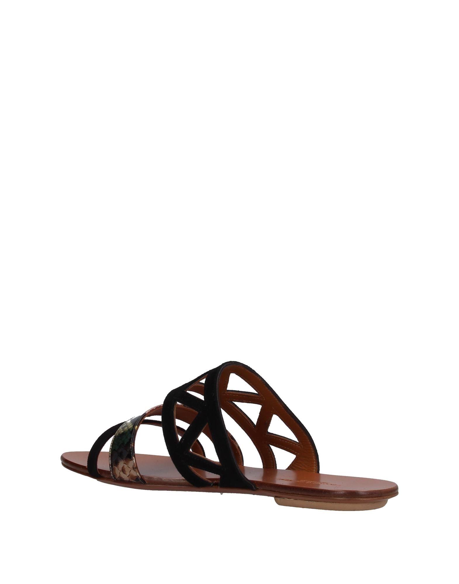 Visconti & Du Réau Sandalen Damen  11360271PF Gute Qualität beliebte beliebte Qualität Schuhe dc7159