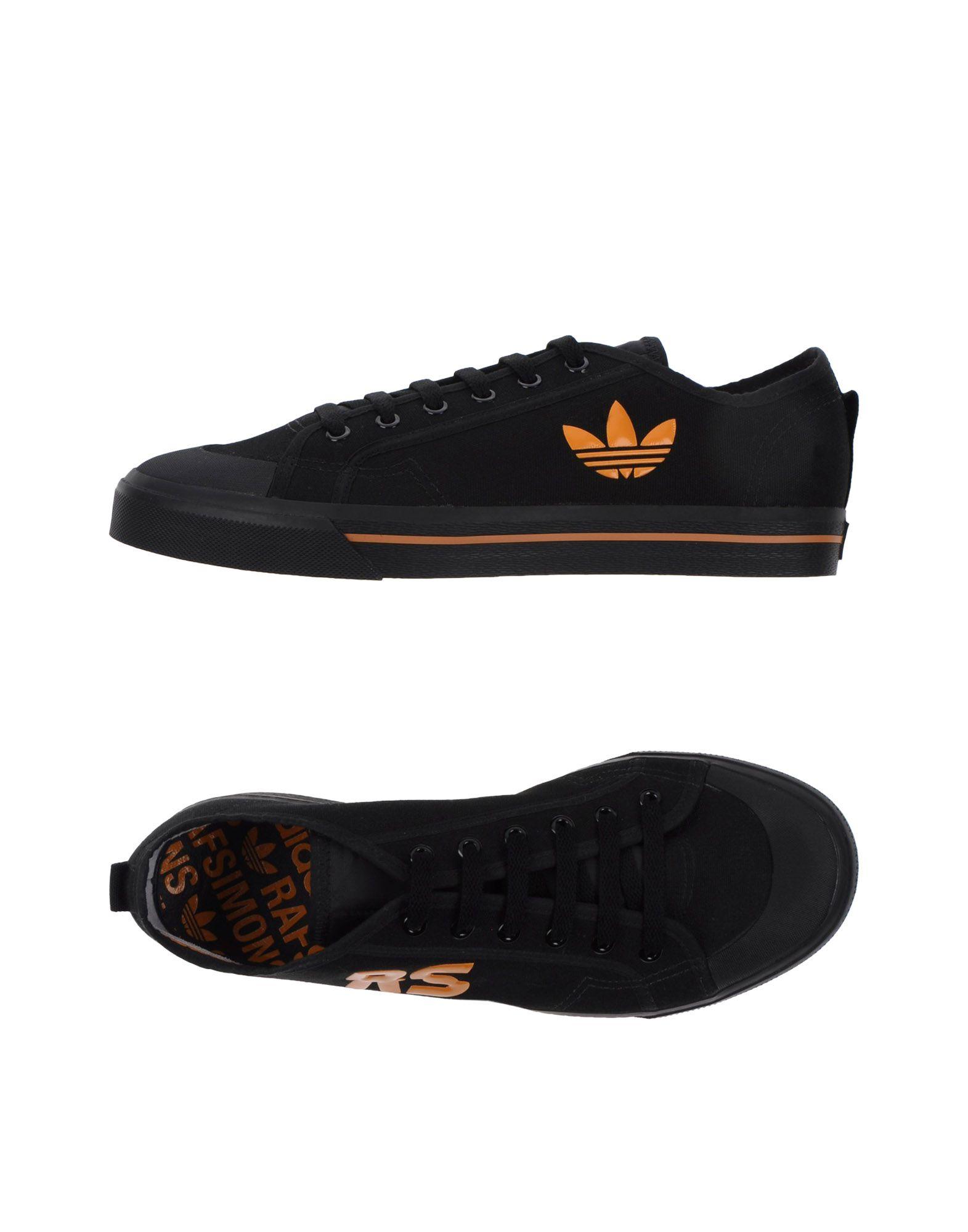 Adidas Sneakers By Raf Simons Sneakers Adidas Herren  11360288BI 6aeee0