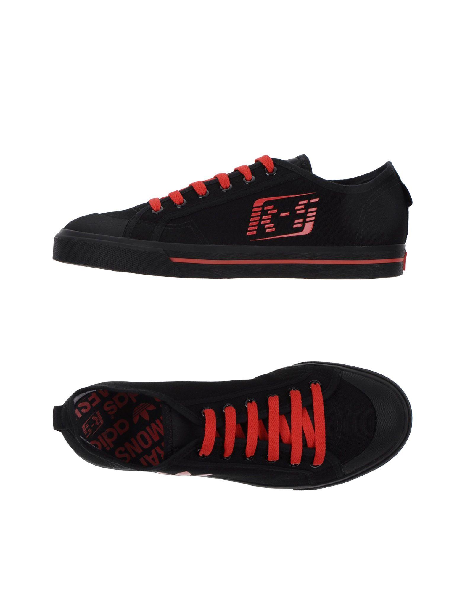 Adidas By Raf Simons Sneakers Herren  11360291UN