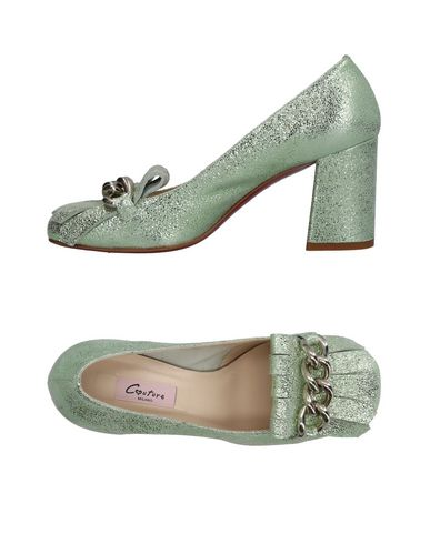 Zapatos especiales para hombres y mujeres Mocasín Loretta Pettinari Mujer - Mocasines Loretta Pettinari- 11254258TS Verde claro