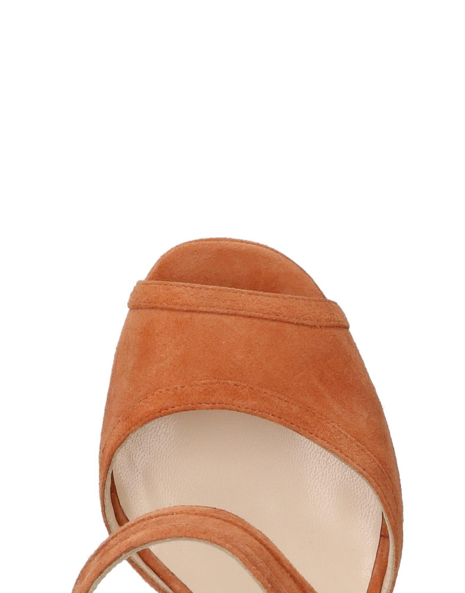 Sandales Couture Femme - Sandales Couture sur