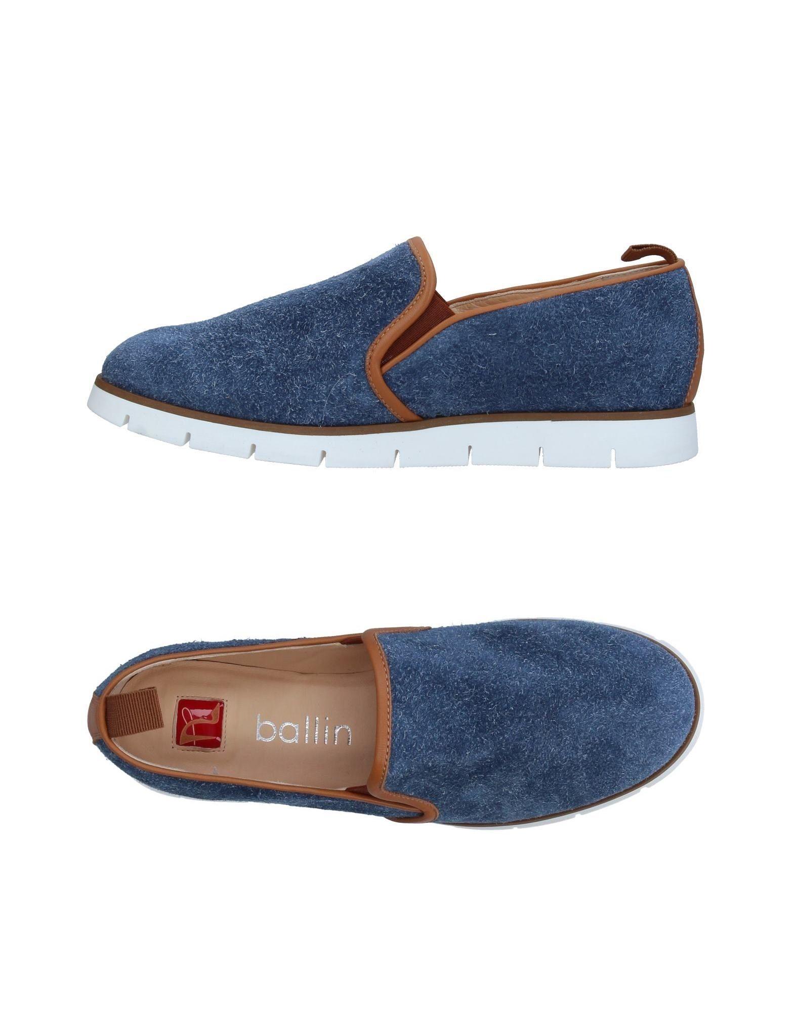 Scarpe economiche e resistenti Sneakers Ballin Donna - 11360329SN