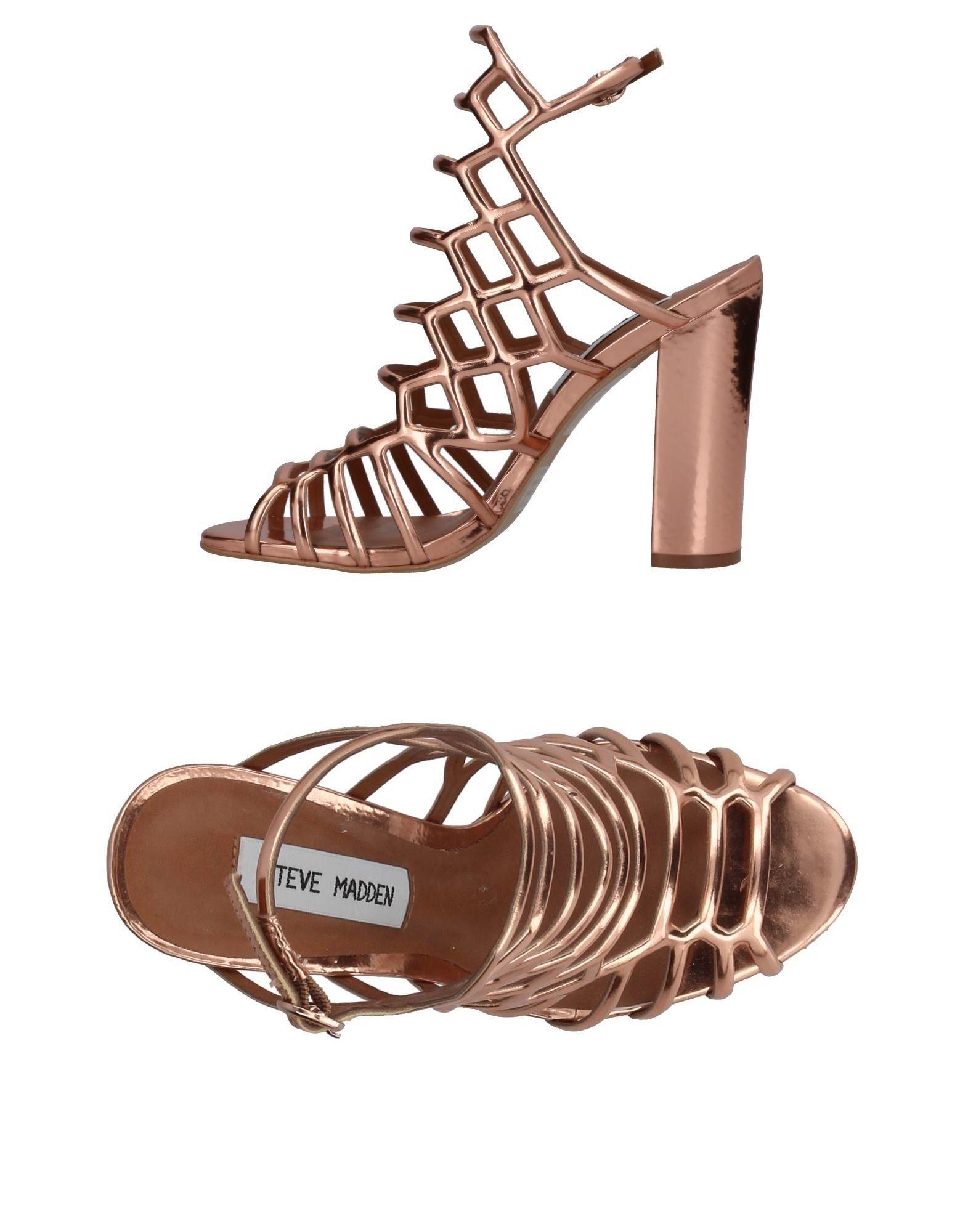 Steve Madden Sandalen Damen  11360330XE Gute Qualität beliebte Schuhe