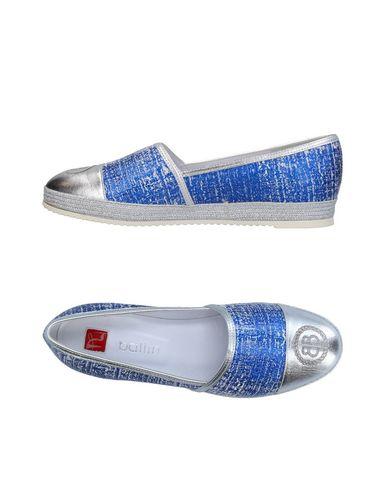Zapatos de mujer Mocasín baratos zapatos de mujer Mocasín mujer Ballin Mujer - Mocasines Ballin - 11360333ET Plata eb3bb3