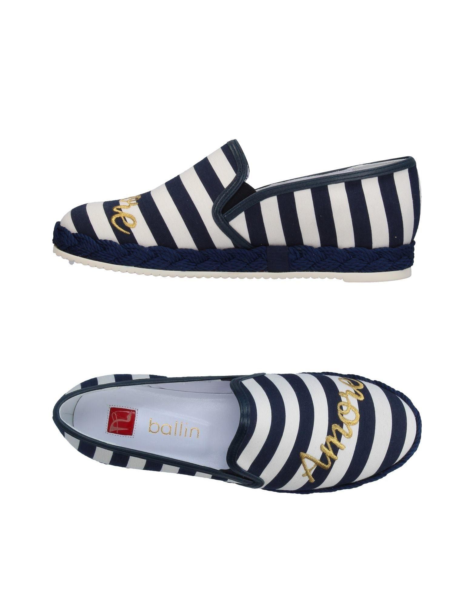 Ballin Sneakers Damen  11360335FV Gute Qualität beliebte Schuhe