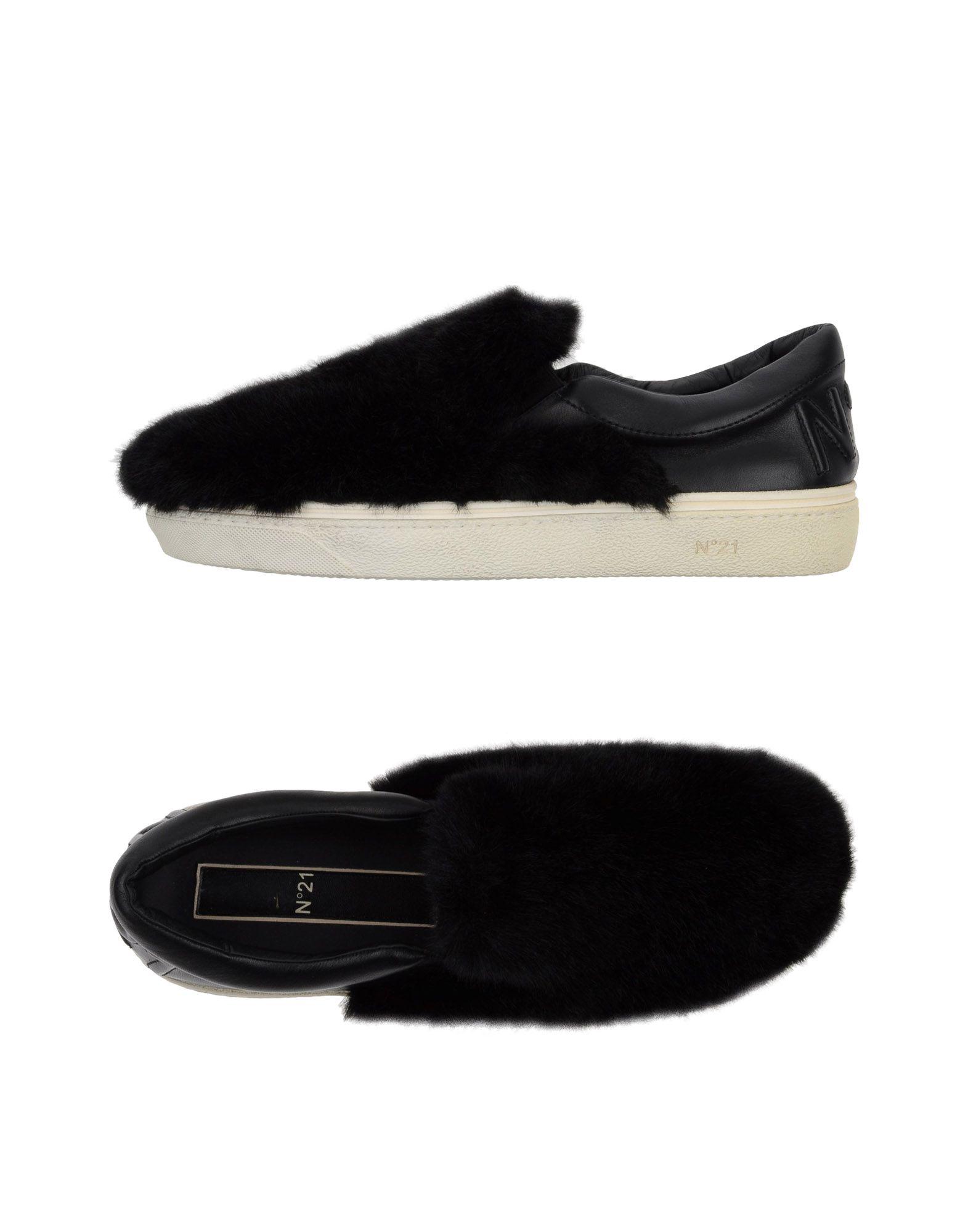 N° 21 Sneakers Herren  11360346EM