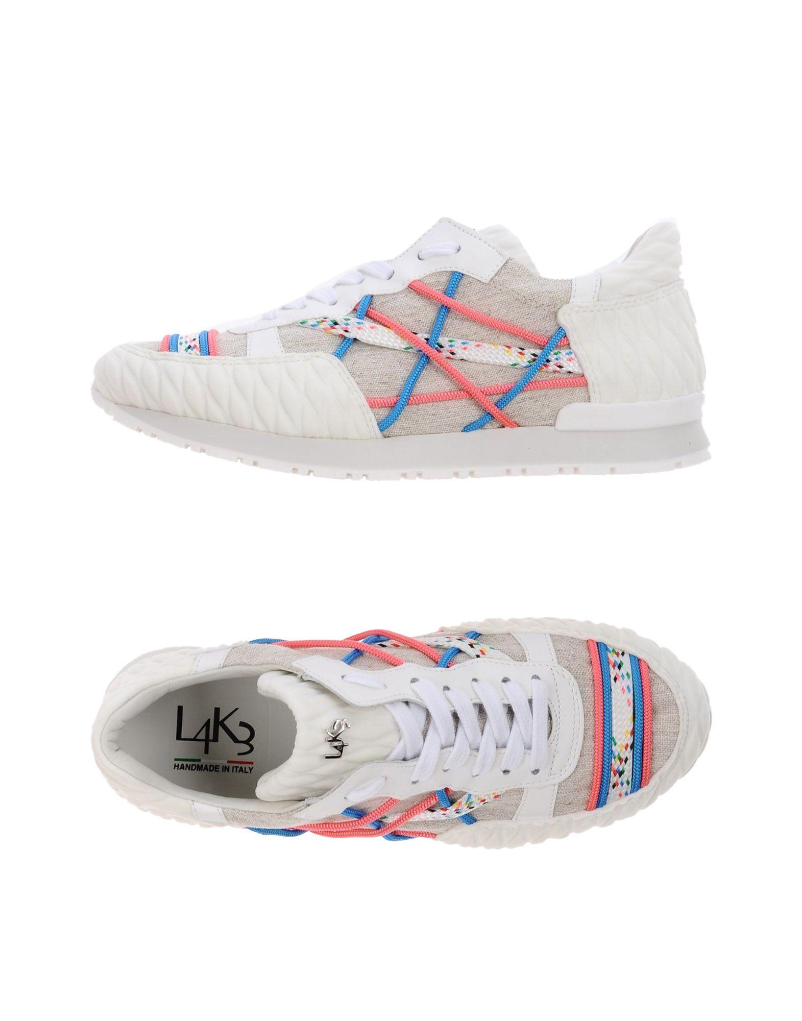 L4k3 Sneakers Damen  11360357HO Gute Qualität beliebte Schuhe