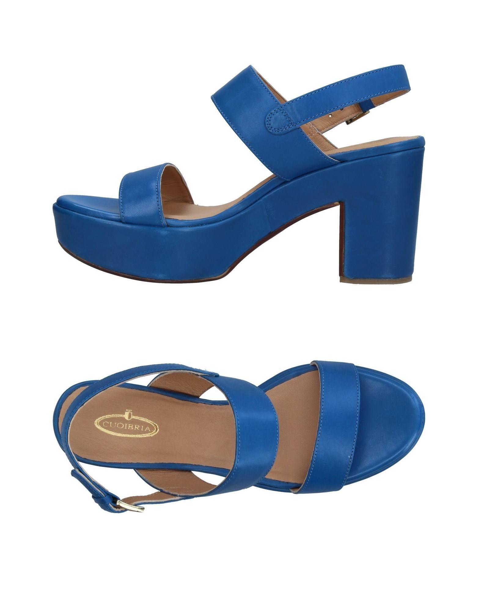 Moda Sandali Cuoieria - Donna - Cuoieria 11360386UN 440f80