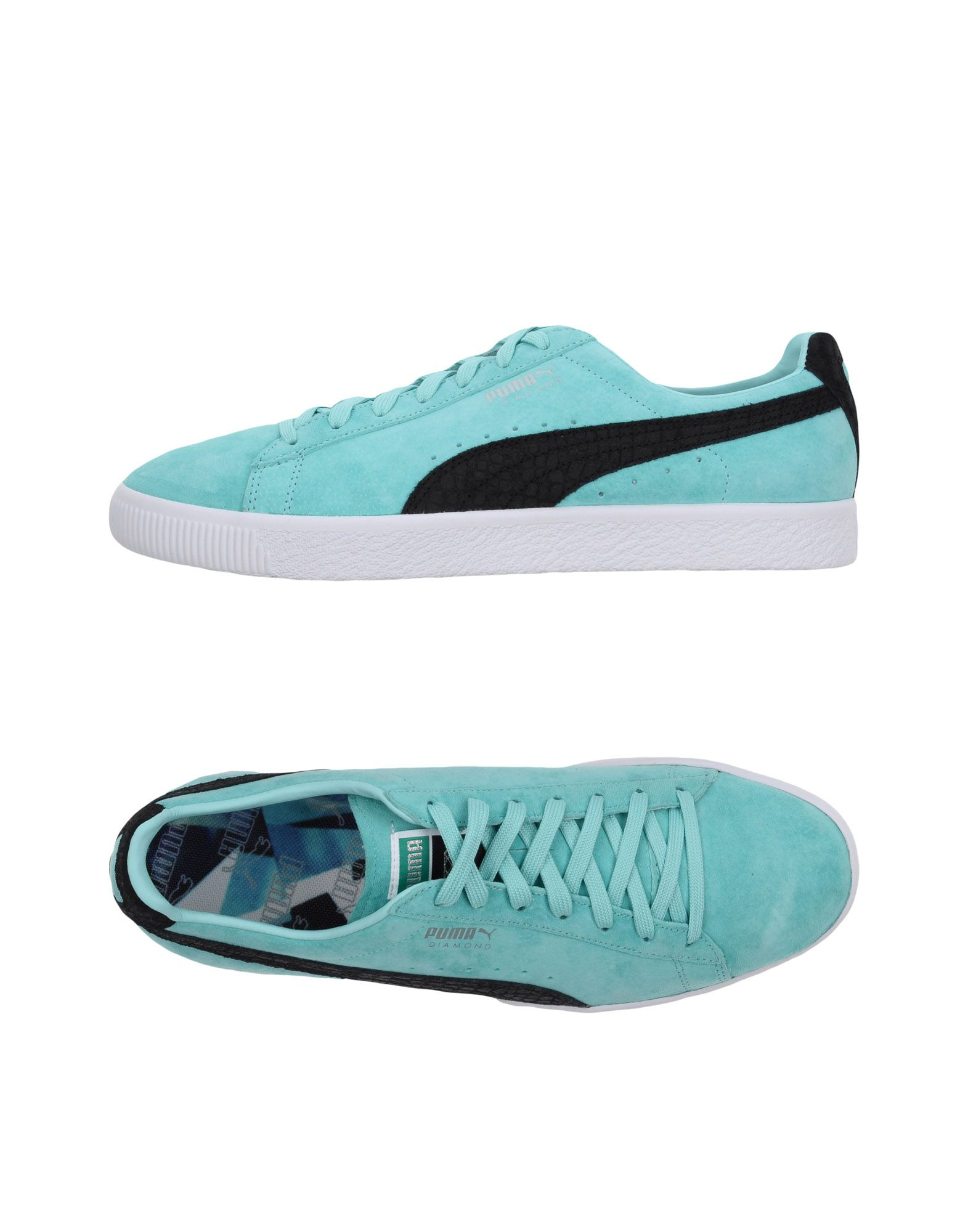 A buon mercato Sneakers Puma Uomo - 11360390MX