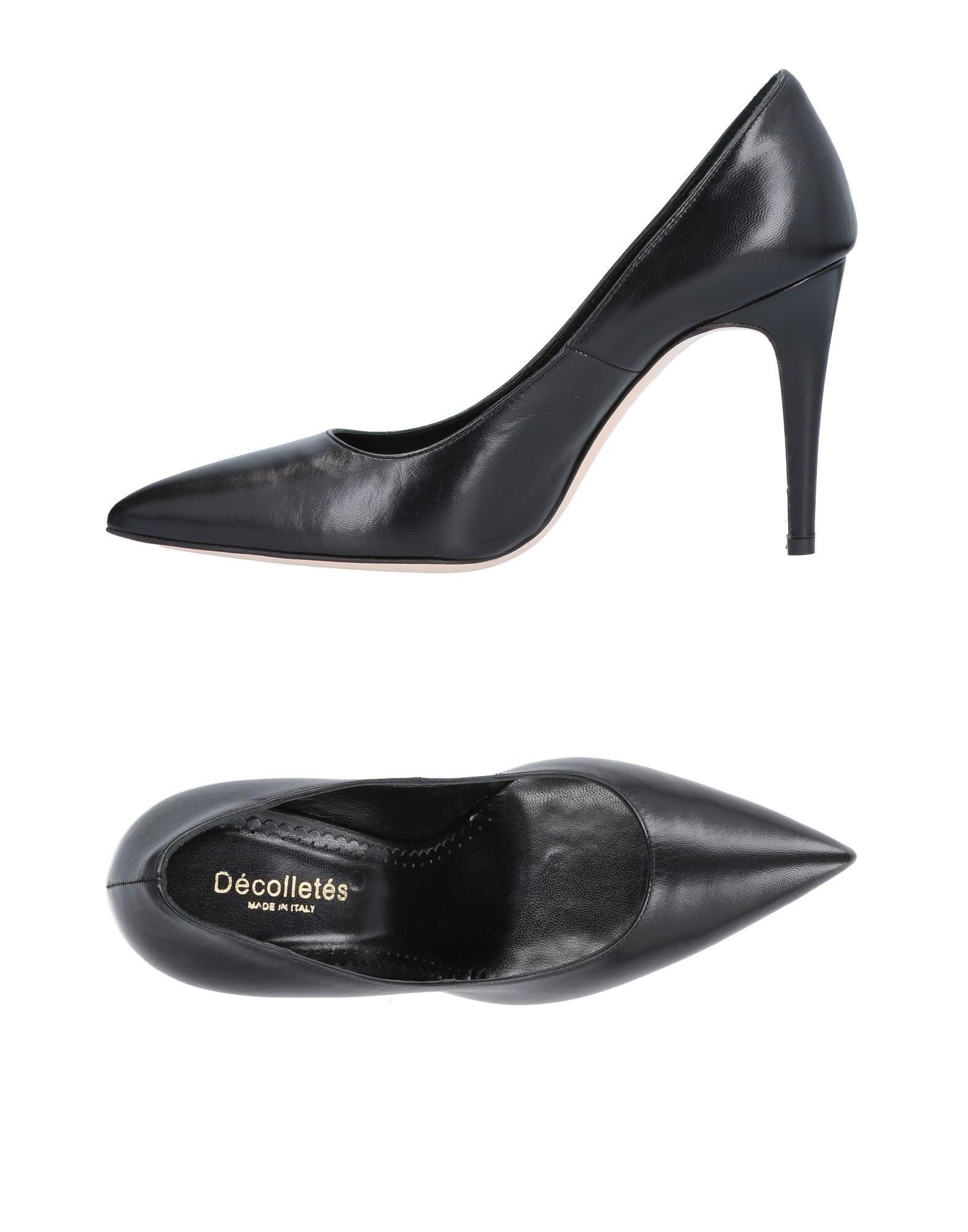 Decolletés Pumps Damen  11360449HW Gute Qualität beliebte Schuhe