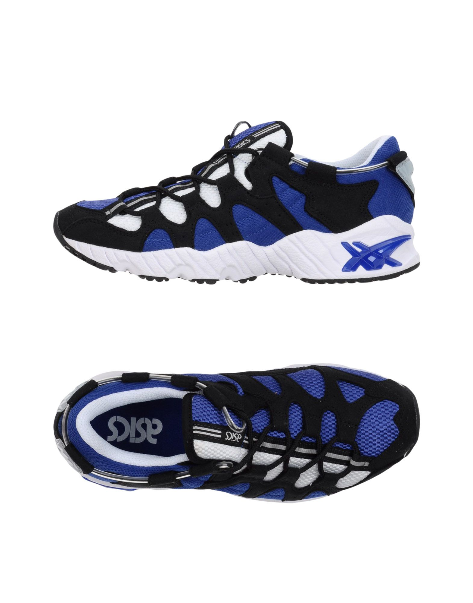 Asics Sneakers  - Men Asics Sneakers online on  Sneakers Australia - 11360453HM 284104