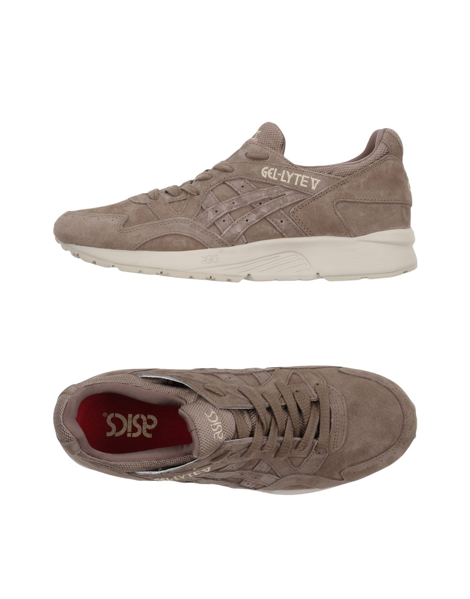 Rabatt echte  Schuhe Asics Sneakers Herren  echte 11360456SM 0ed92f