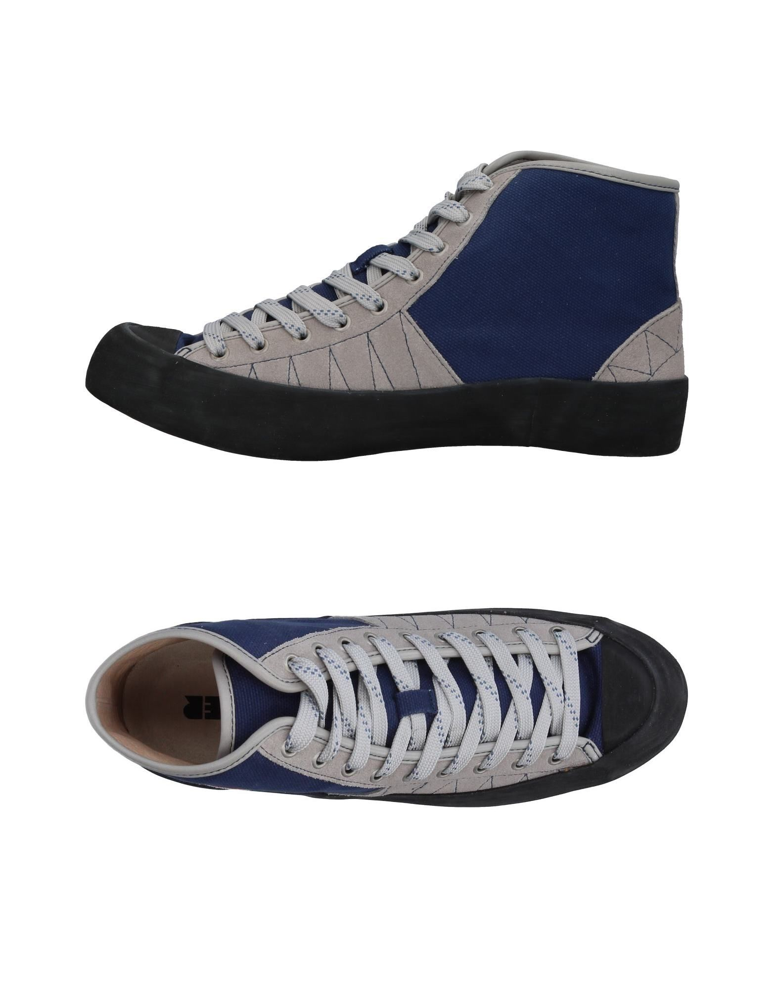 Sneakers Fronteer Homme - Sneakers Fronteer sur