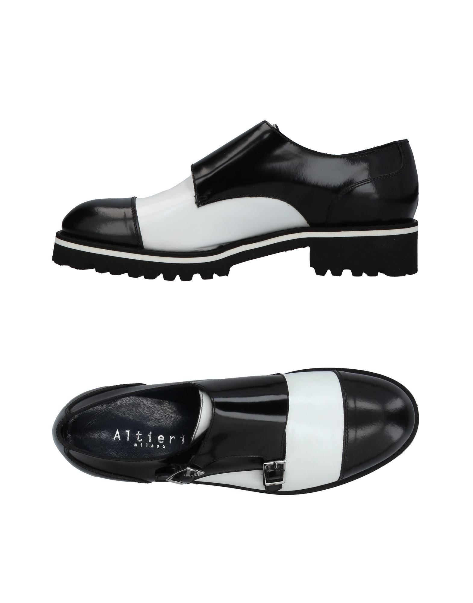 Altieri Milano Mokassins Damen  11360470VV Gute Qualität beliebte Schuhe