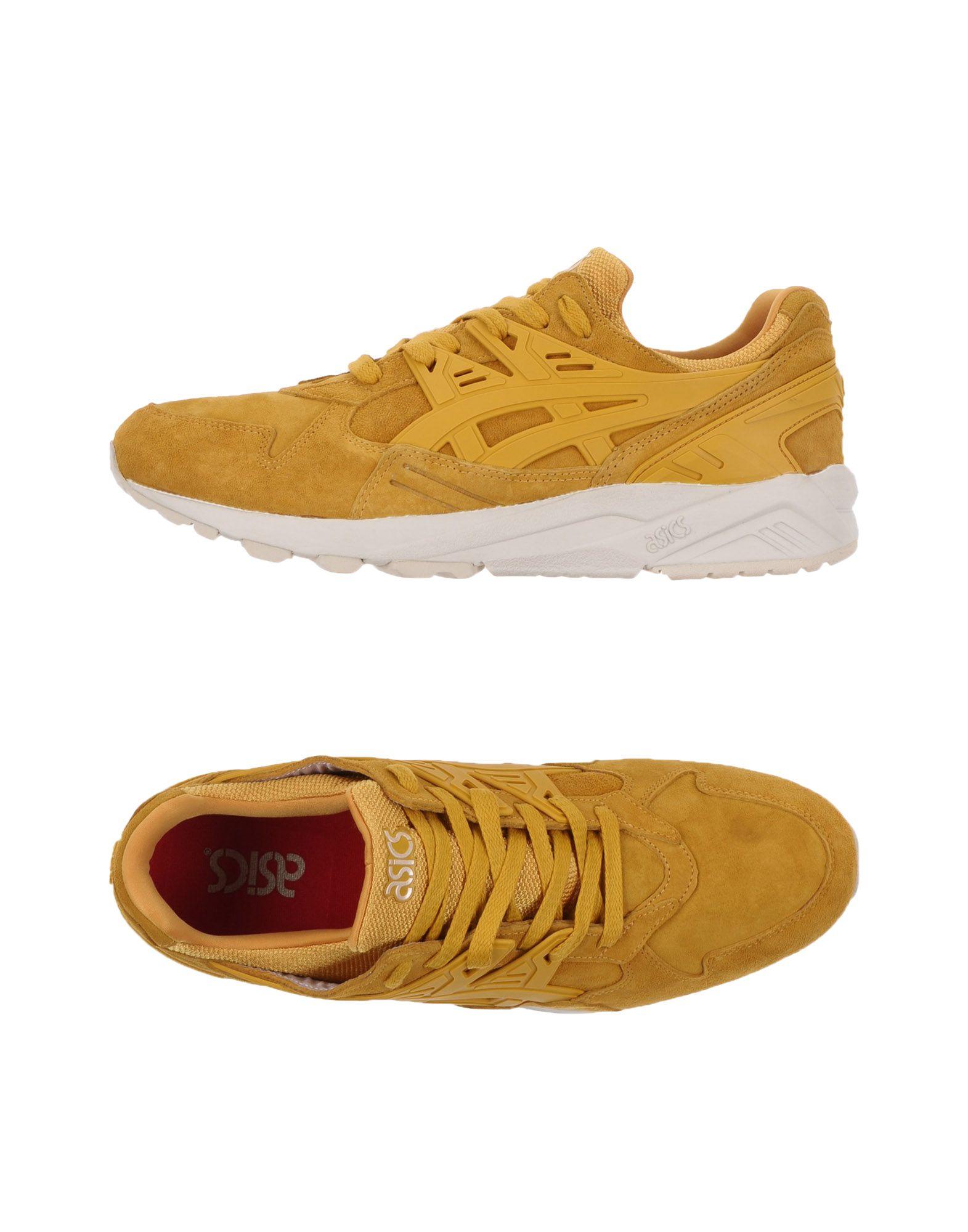 Scarpe economiche e resistenti Sneakers Asics Uomo - 11360486VT