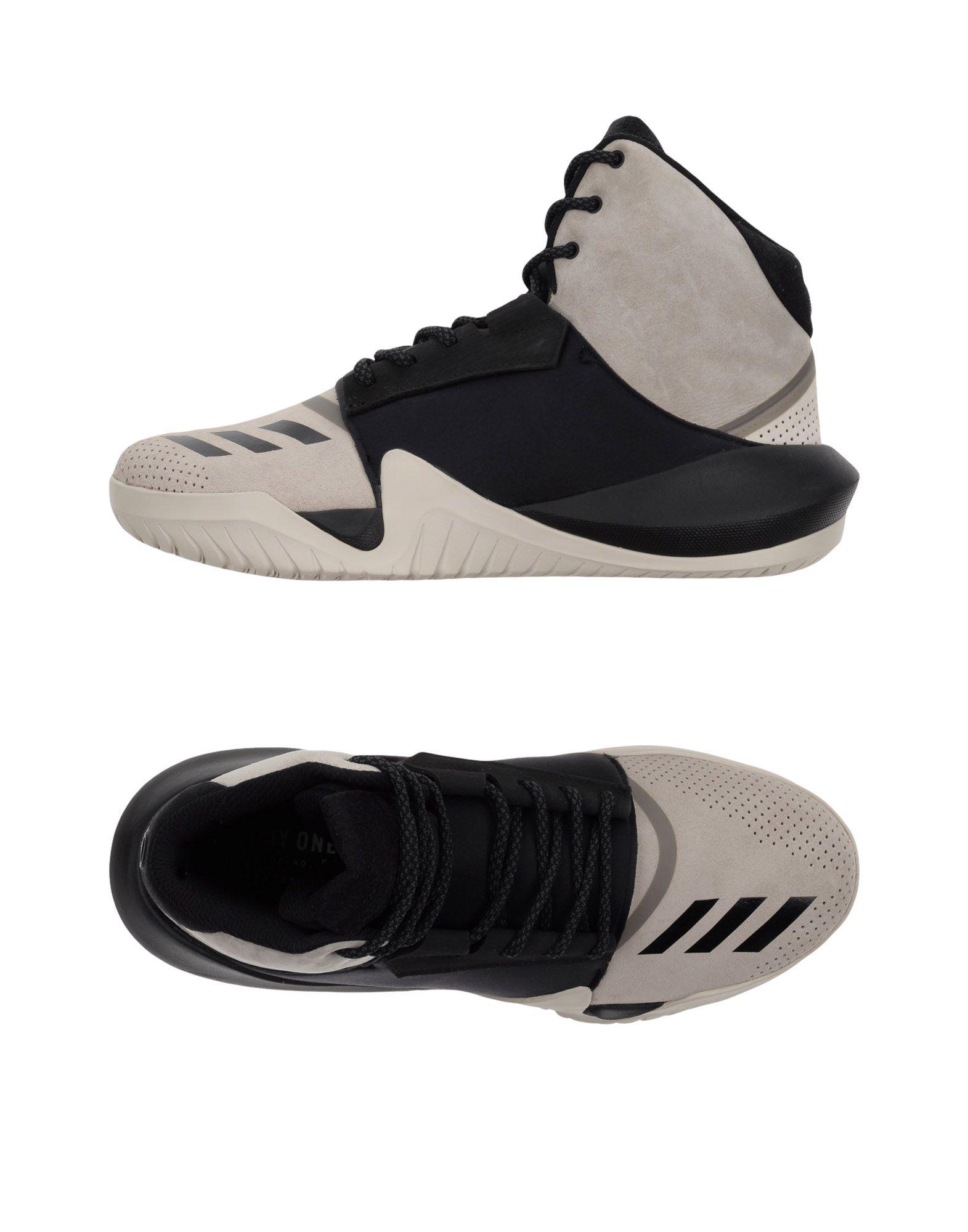 Rabatt echte Schuhe Adidas Sneakers Herren  11360493WN