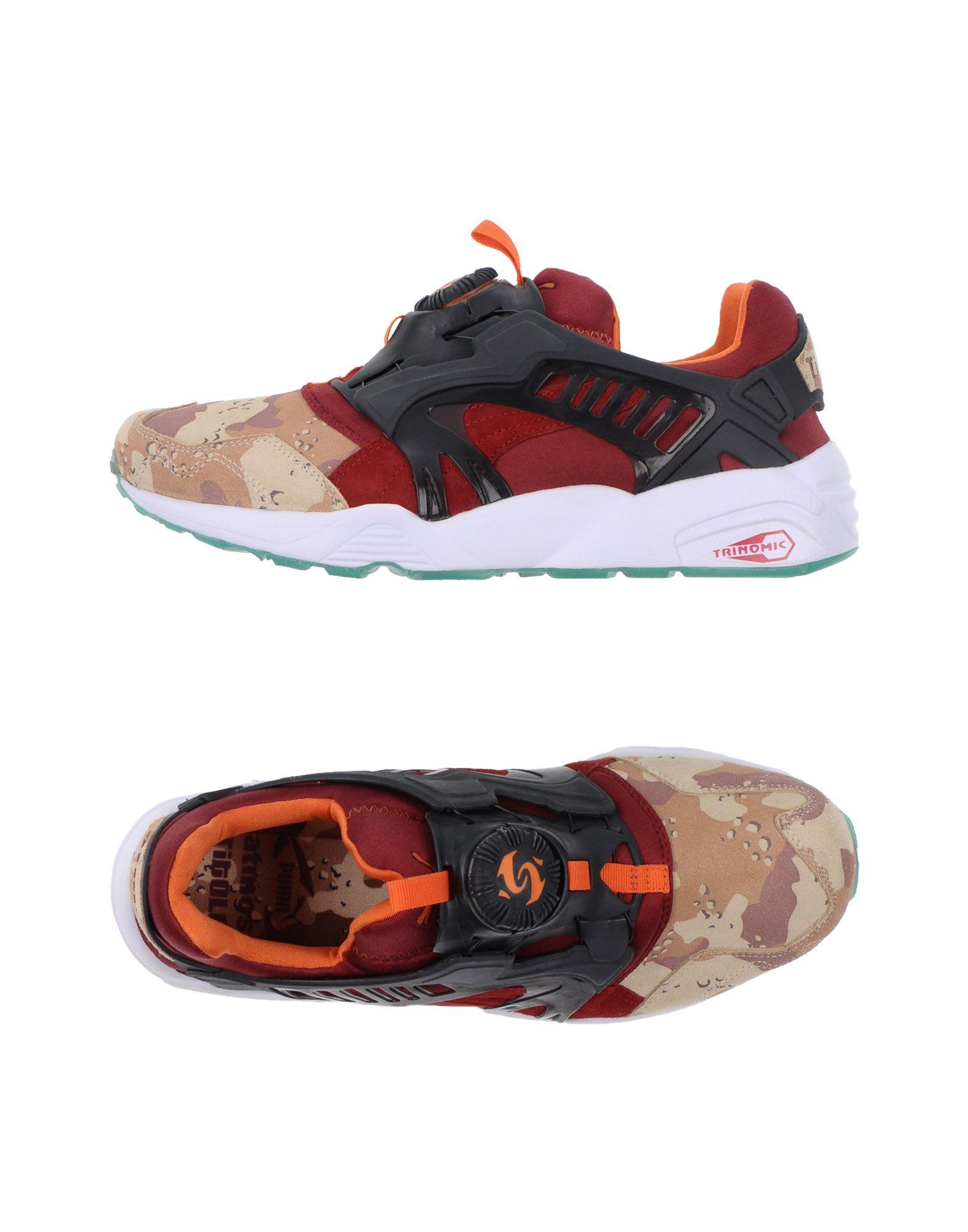 Puma  Sneakers Herren  Puma 11360495AM Heiße Schuhe 8dd056