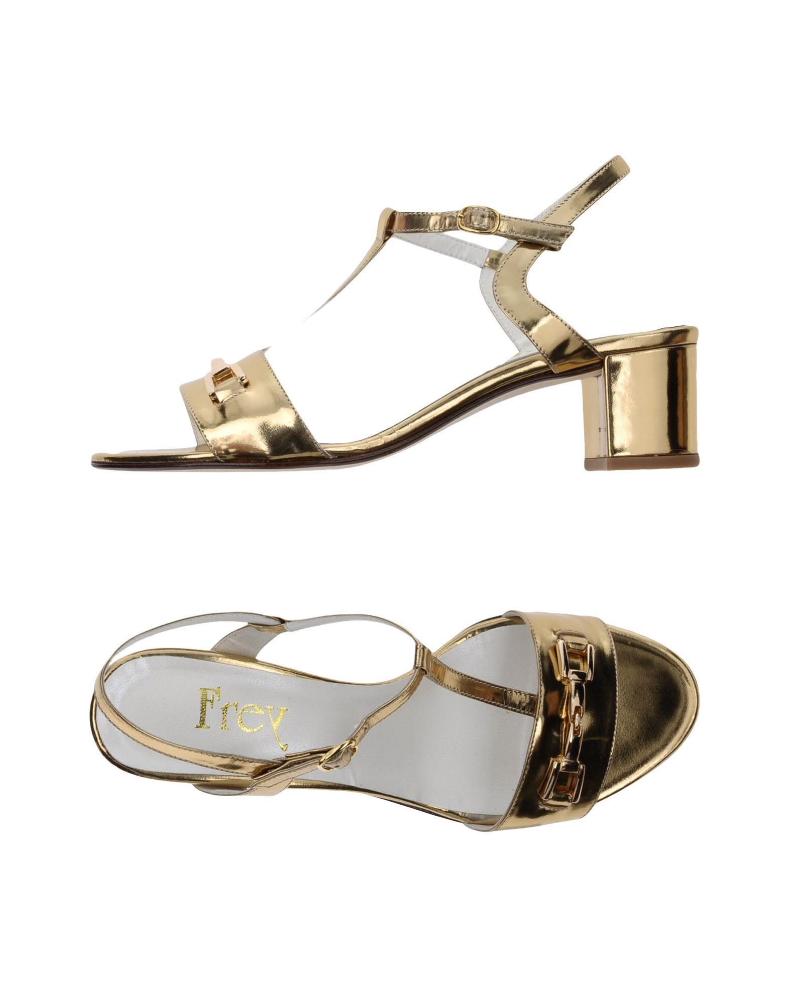 Frey Sandals - Women Frey Frey Frey Sandals online on  Australia - 11360502LN 1aeeac