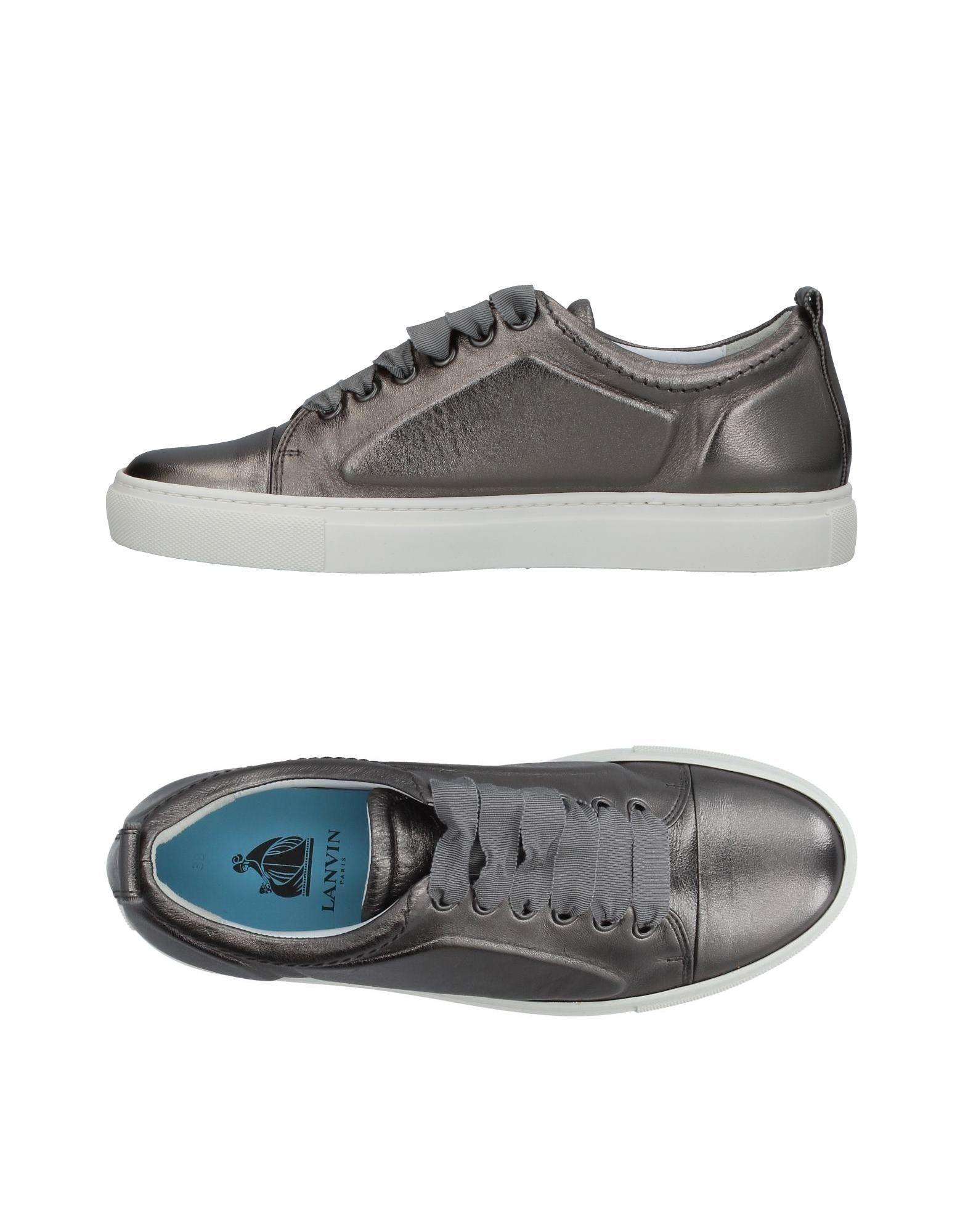 A buon mercato Sneakers Lanvin Donna - 11360528AP