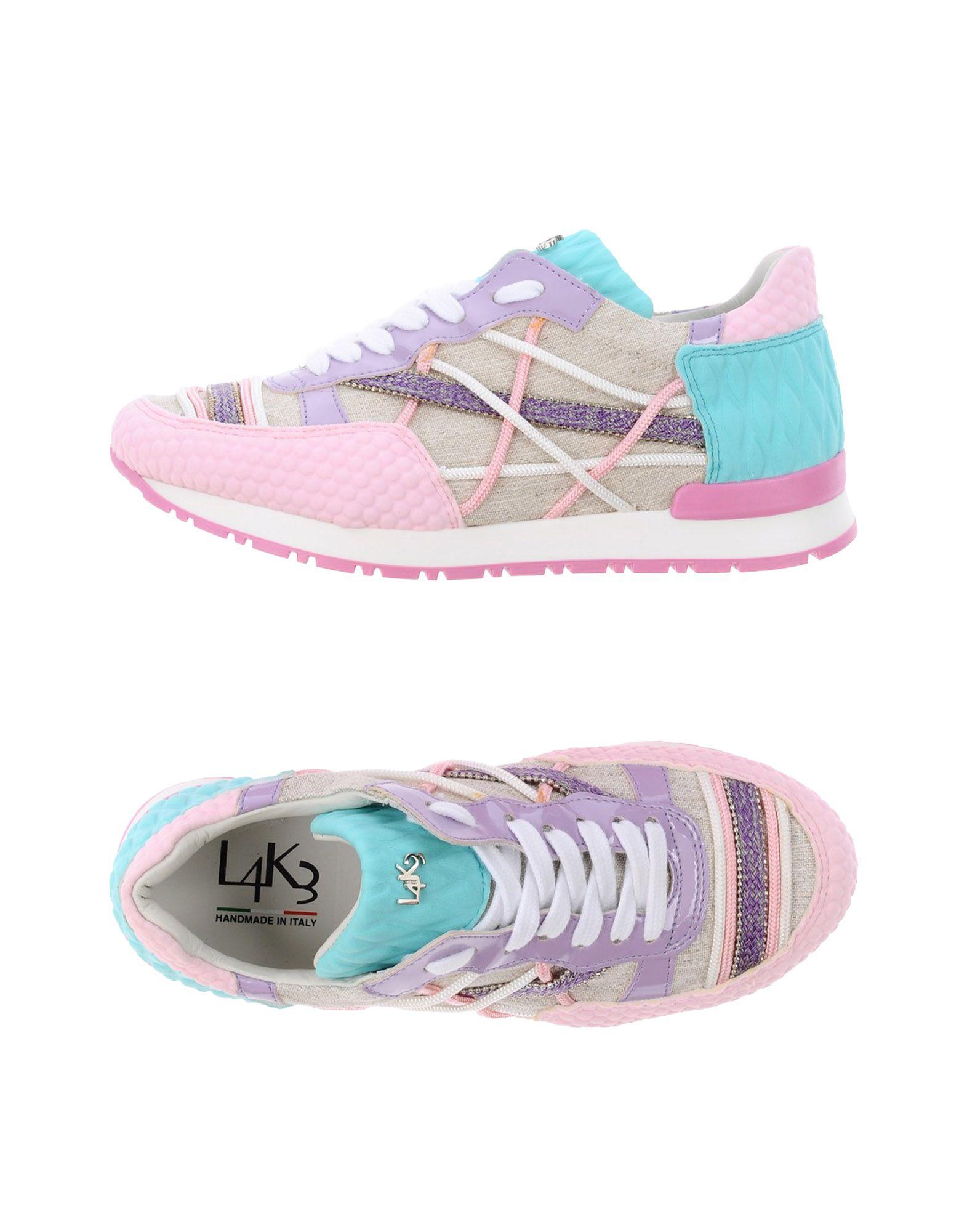 Sneakers L4k3 Donna - 11360532SP Scarpe economiche e buone
