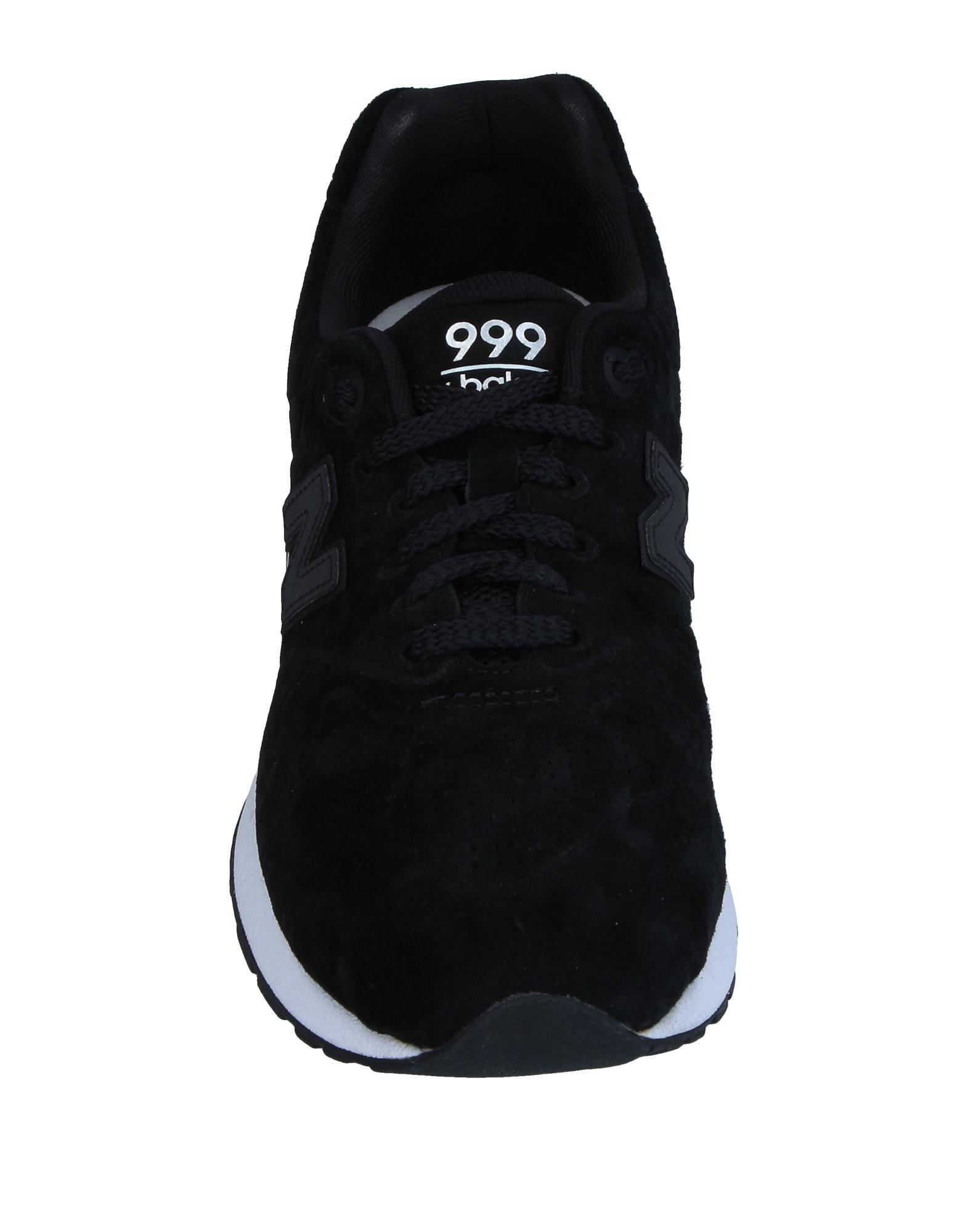 Balance New Balance  Sneakers Herren  11360549OV 332696