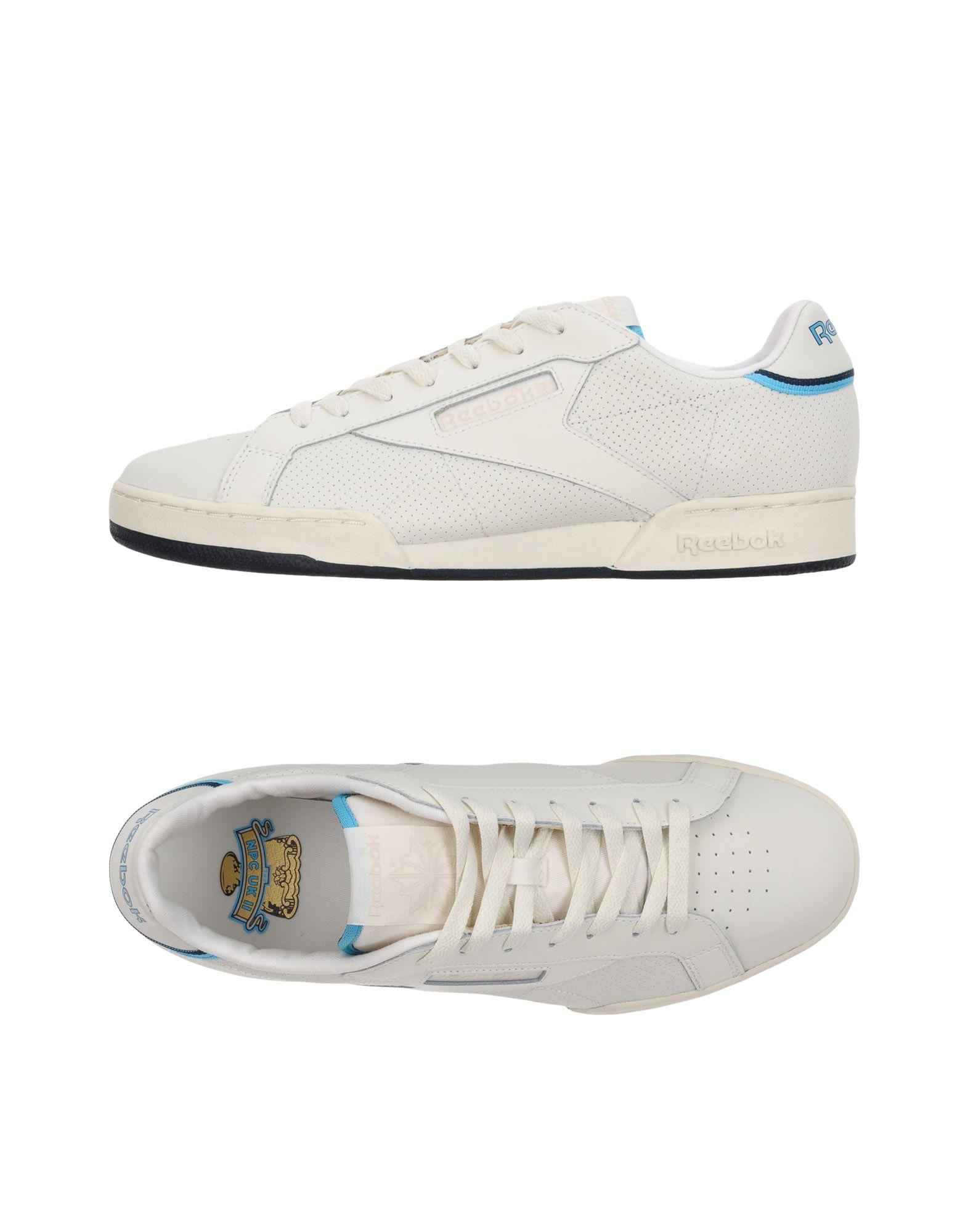 Rabatt echte Schuhe 11360552VQ Reebok Sneakers Herren  11360552VQ Schuhe 4f2915
