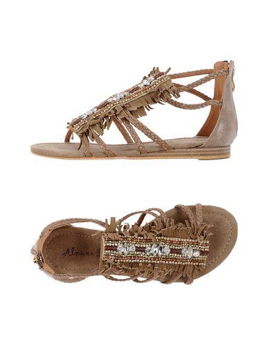 ALMA EN PENA. Sandalen Kaufen Sie günstig vorbestellen Manchester Großer Verkauf Perfekt tyUfUB