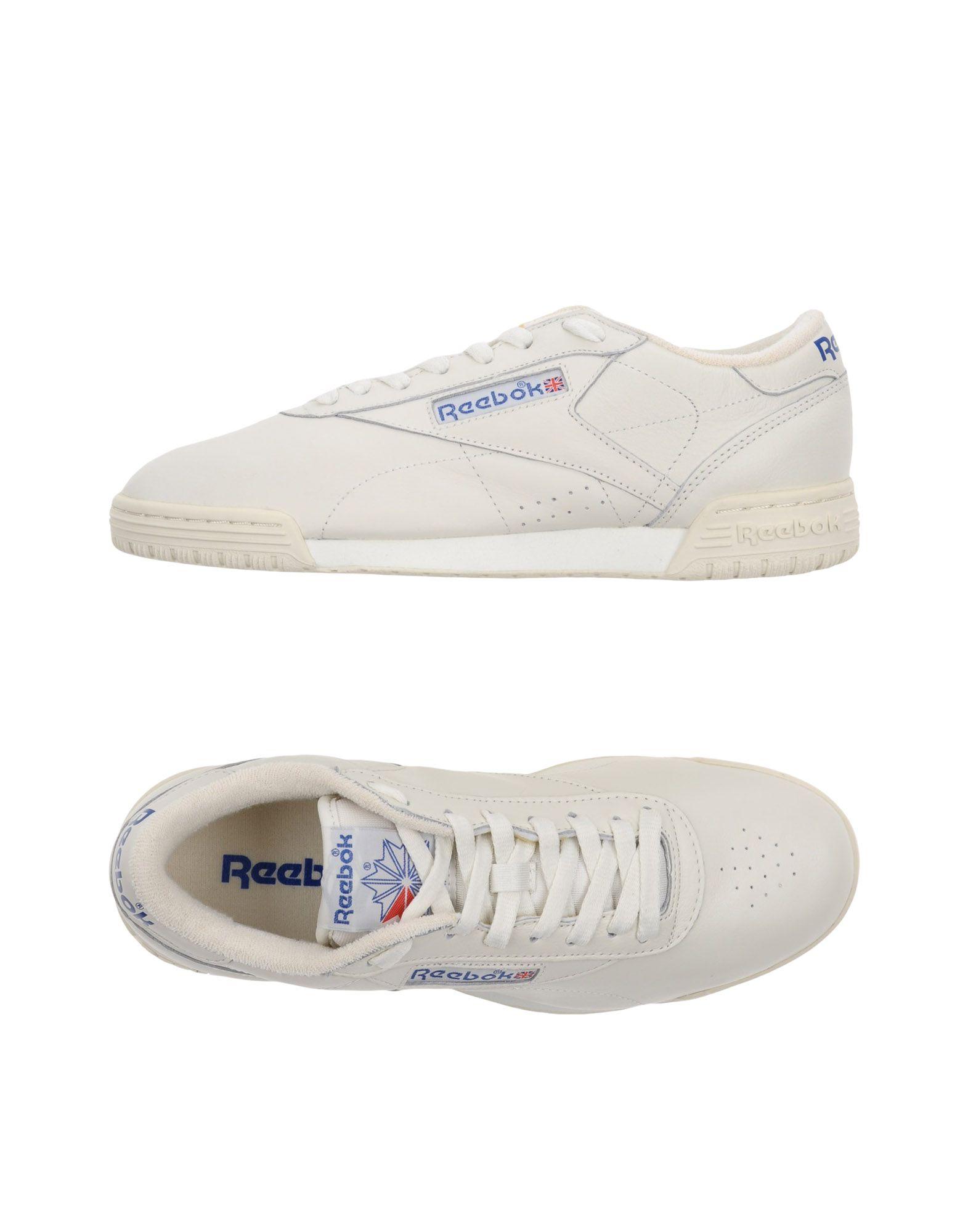 Rabatt echte Schuhe Reebok Sneakers Herren  11360556XJ