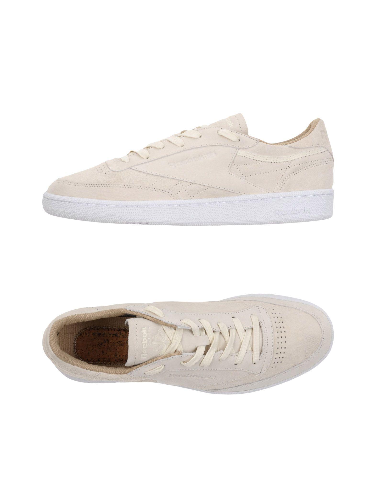 Sneakers Reebok Uomo - 11360559OP Scarpe economiche e buone